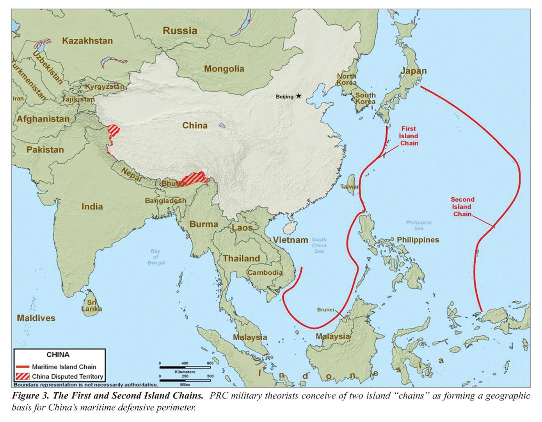 senkaku mar de la china oriental