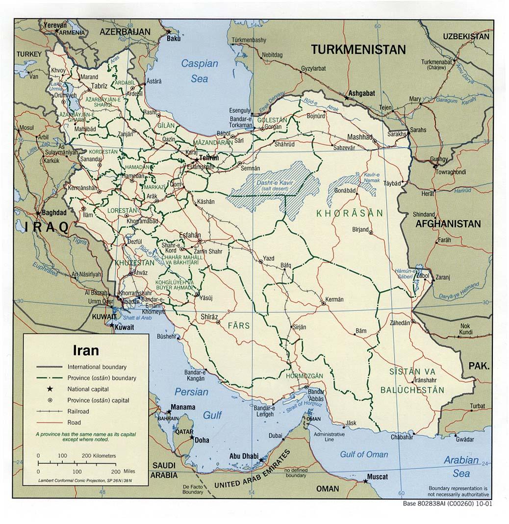 Www Vl History Index Iran