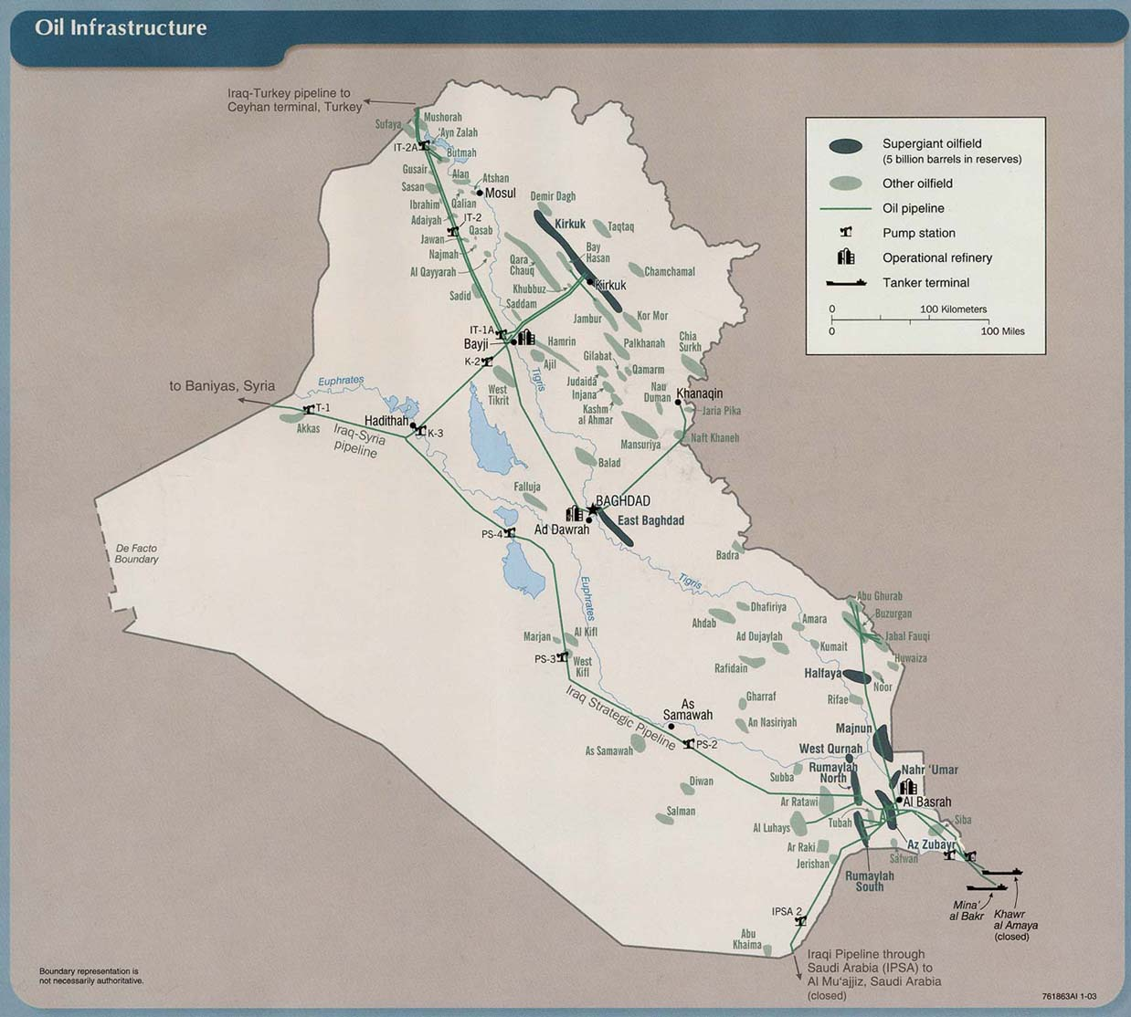 Free Oil and Gas Reserves, Exploration, Production Maps