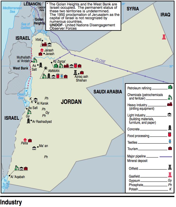 Amman Map Pdf