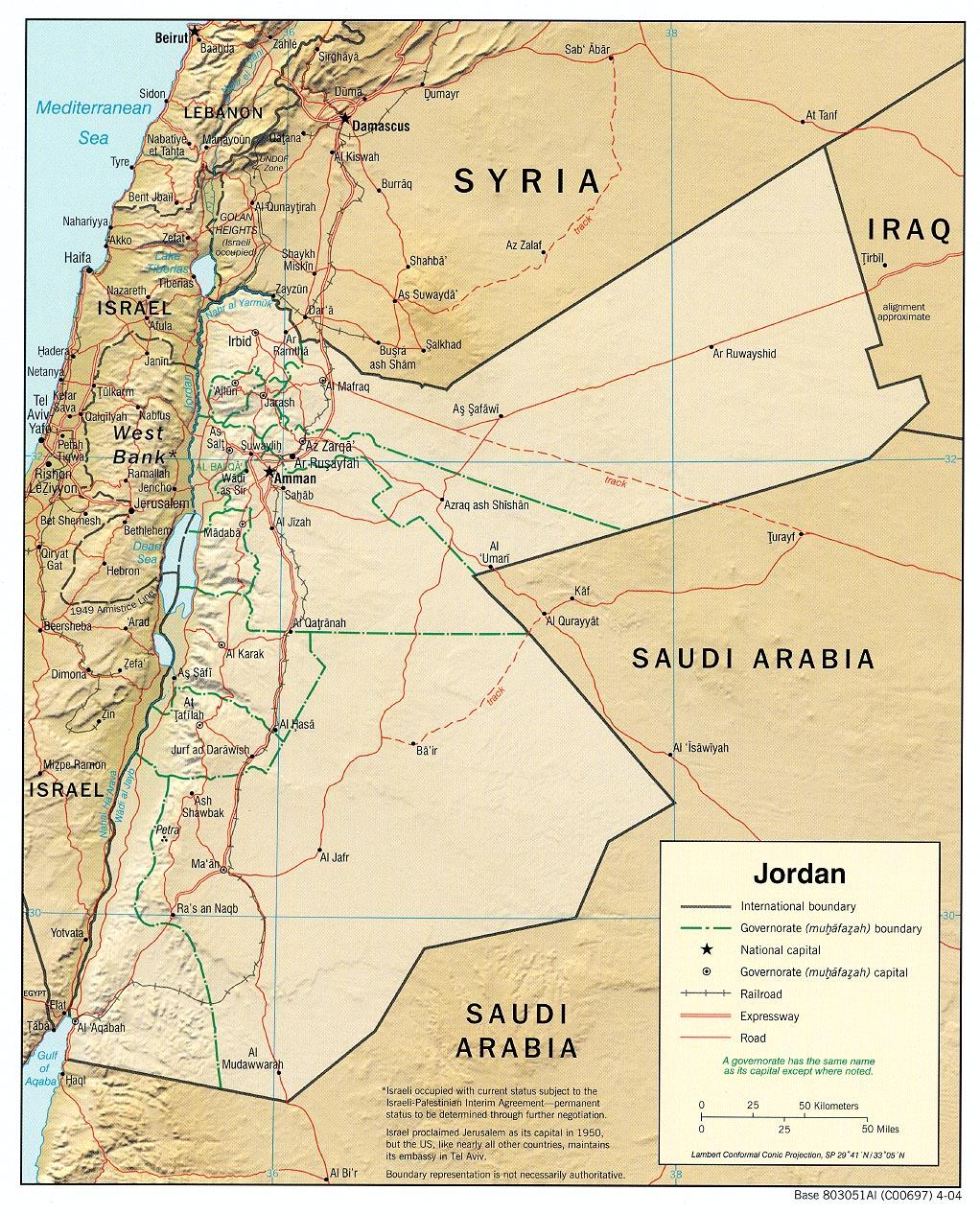 Maps of Jordan Jordan On The Map on jordan asia, jordan and israel map, north korea map, middle east map, liberia map, jordan religion map, jordan middle east, jordan river utah map, jordan capital on map, jordan river valley map, jordan location on world map, jordan river on map,