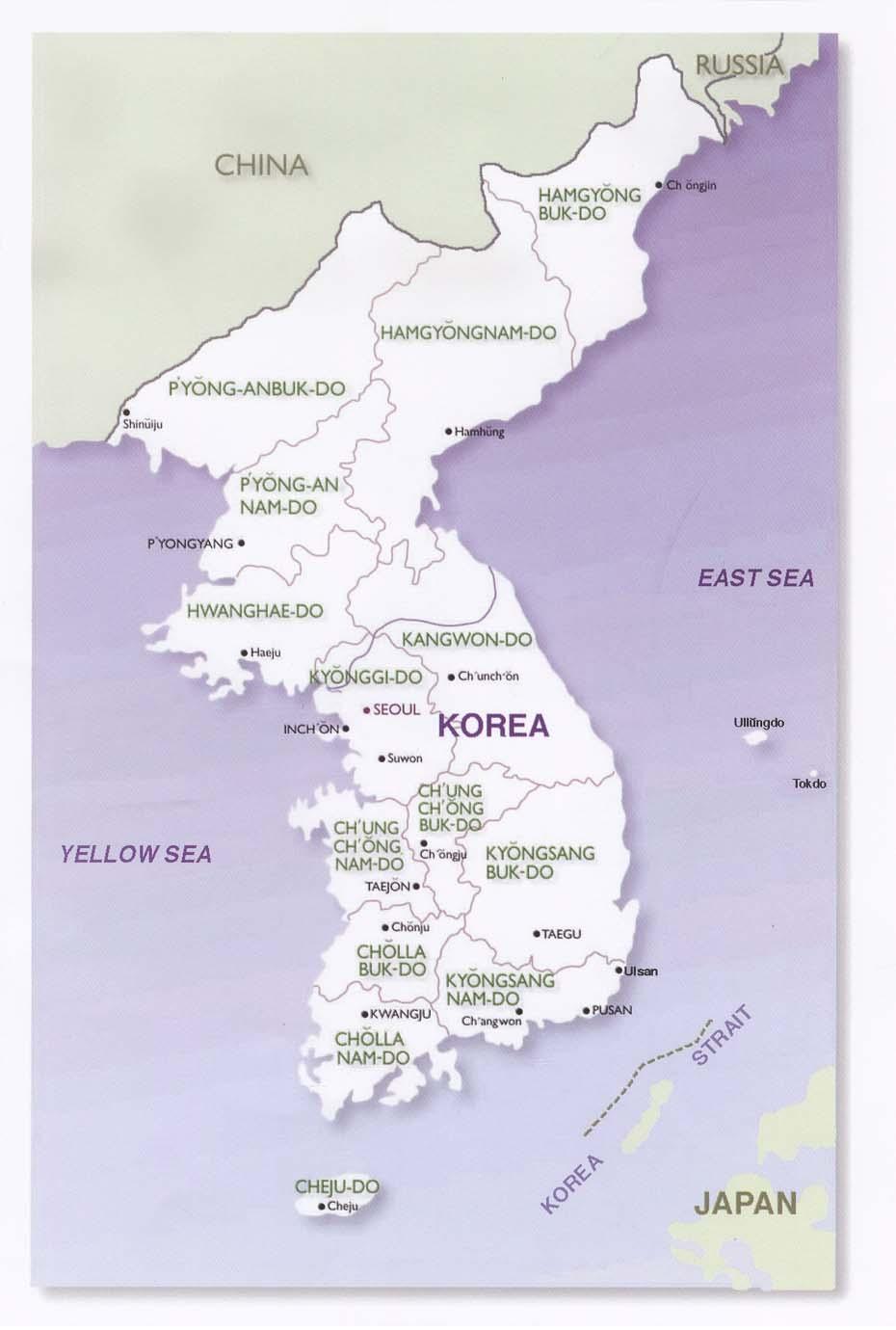 korea2001 Google Map Of Korean Peninsula on google map of korean war, google map of arabian peninsula, google map of yucatan peninsula,