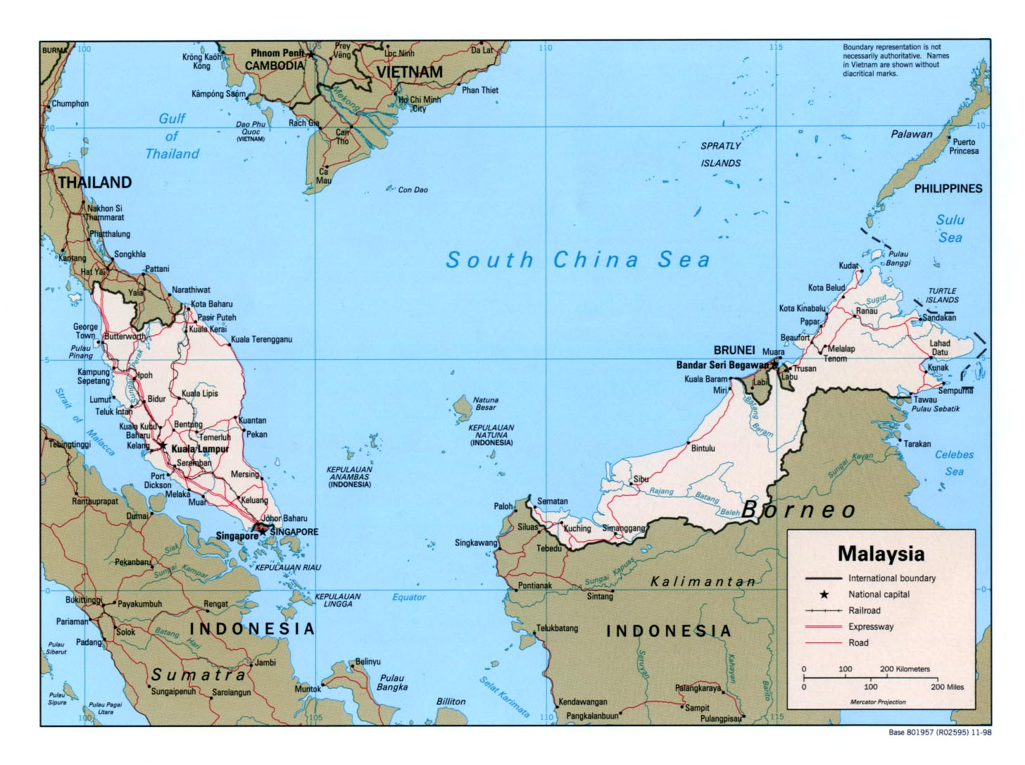 Malaysia Maps - Perry-Castañeda Map Collection - UT Liry ... on thailand map, selangor map, pacific islands map, holland map, china map, armenia map, iran map, phillipines map, united kingdom map, japan map, sarawak map, chile map, singapore on map, world map, ukraine map, ireland map, europe map, kota kinabalu map, yemen map, australia map, cyprus map, french polynesia map, georgia map,