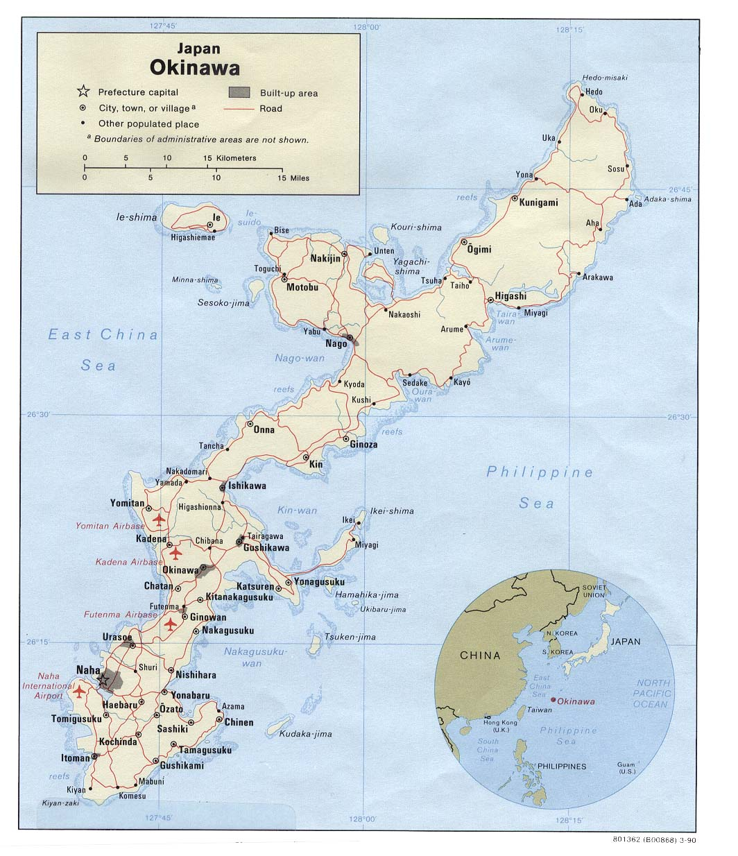 Japan maps perry castaeda map collection ut library online 932k okinawa gumiabroncs Gallery