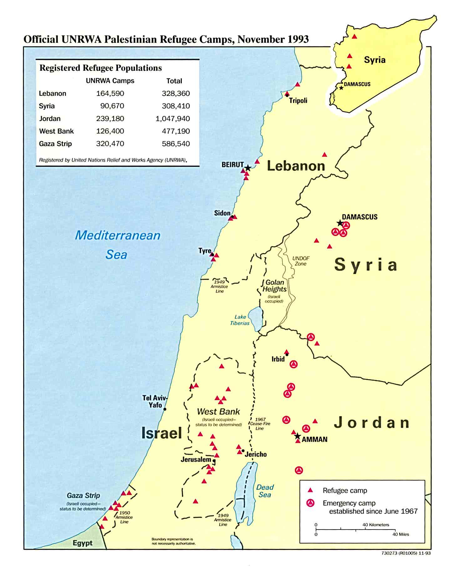 Political World Map 1950.Maps Of The Arab World Al Bab Com