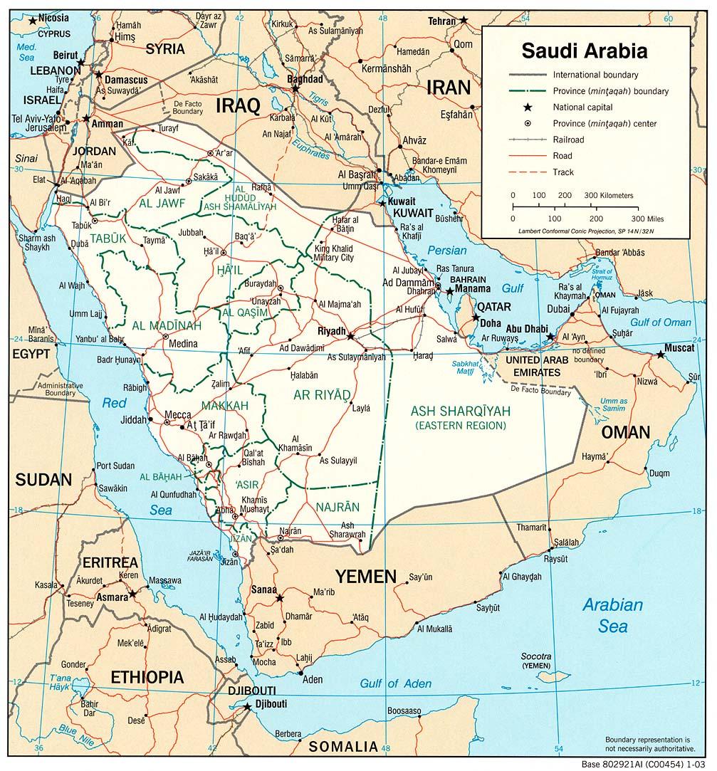 saudi arabia - photo #48