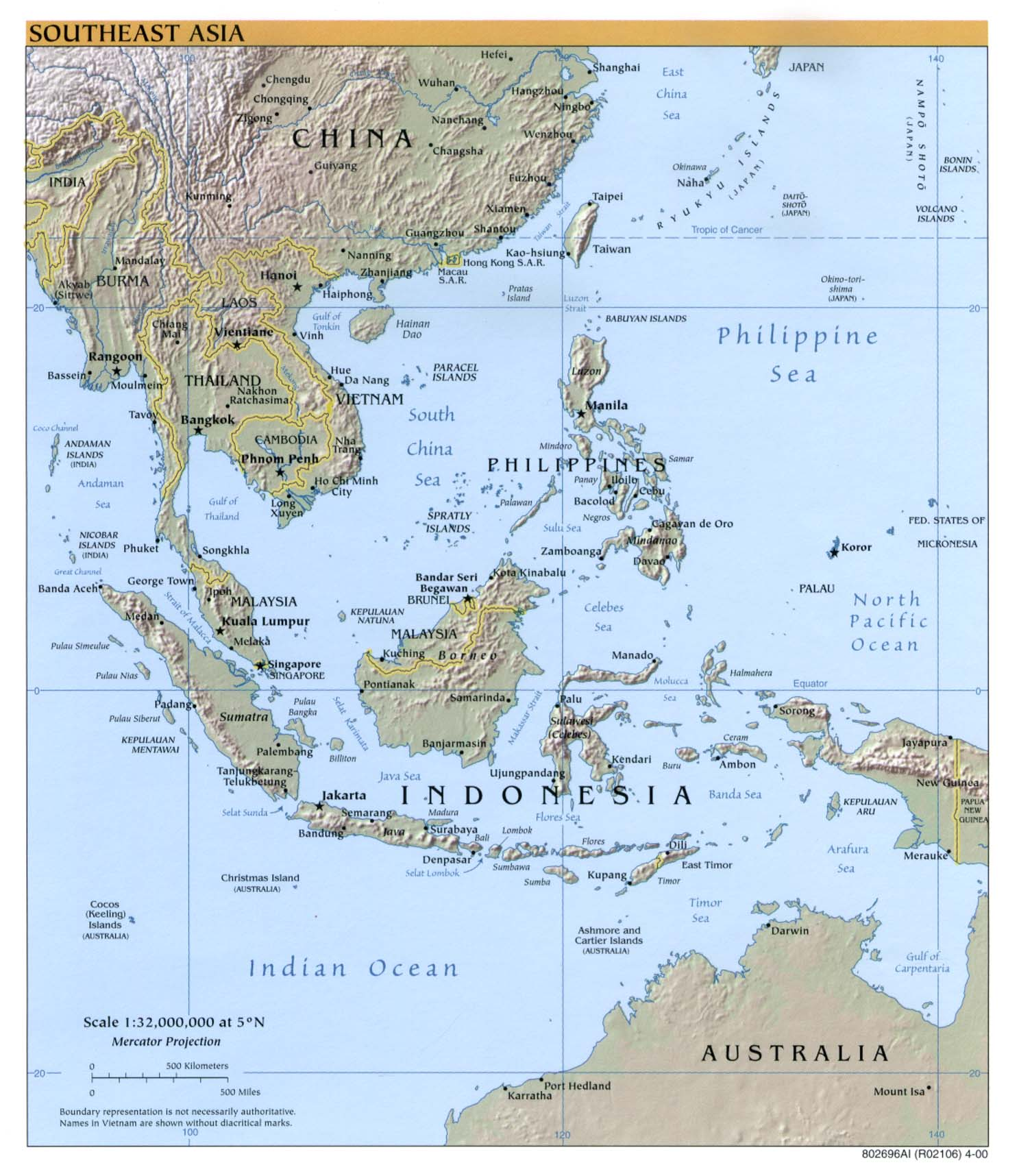 Asia Maps - Perry-Castañeda Map Collection - UT Library Online