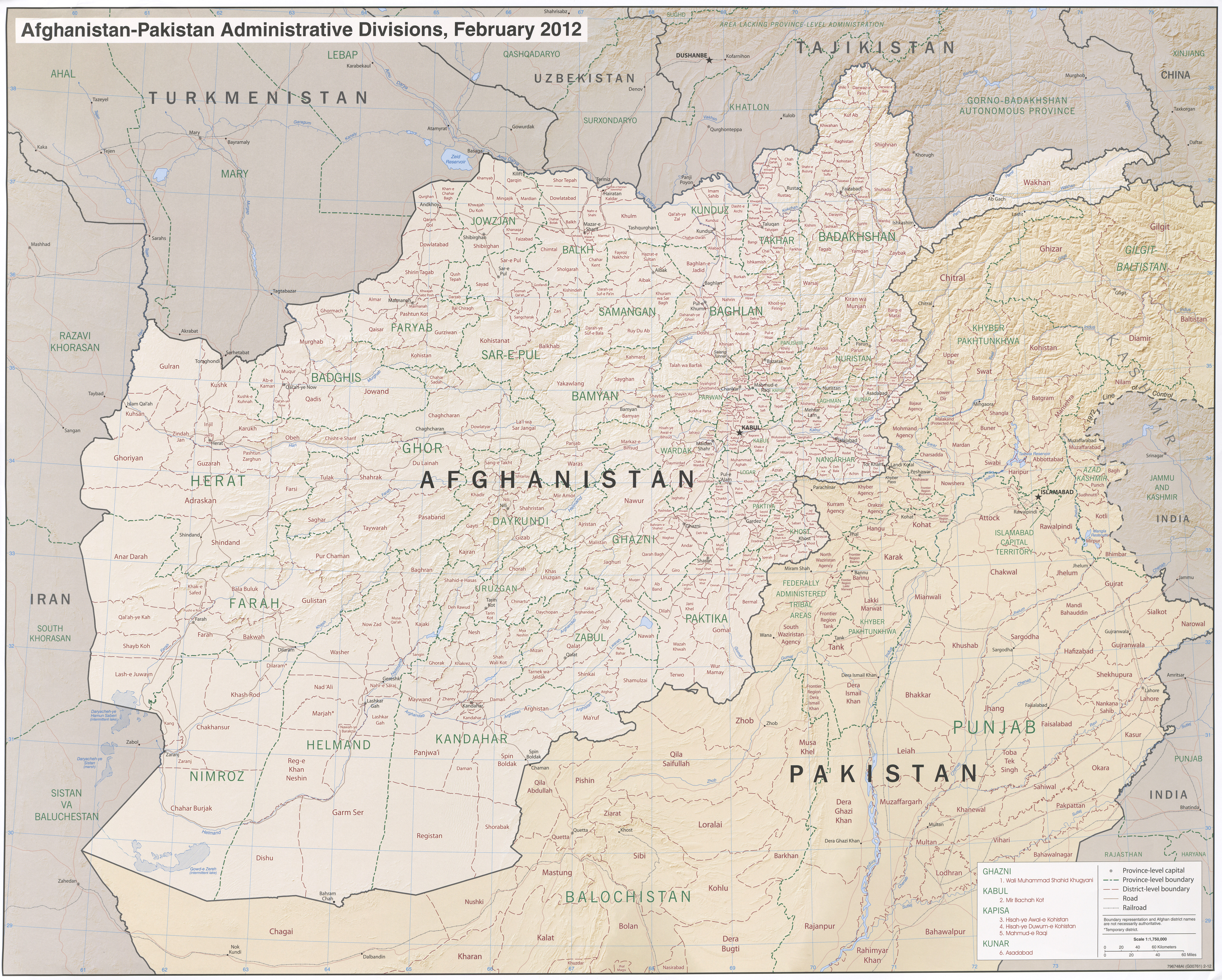 pakistan middle east relations pdf