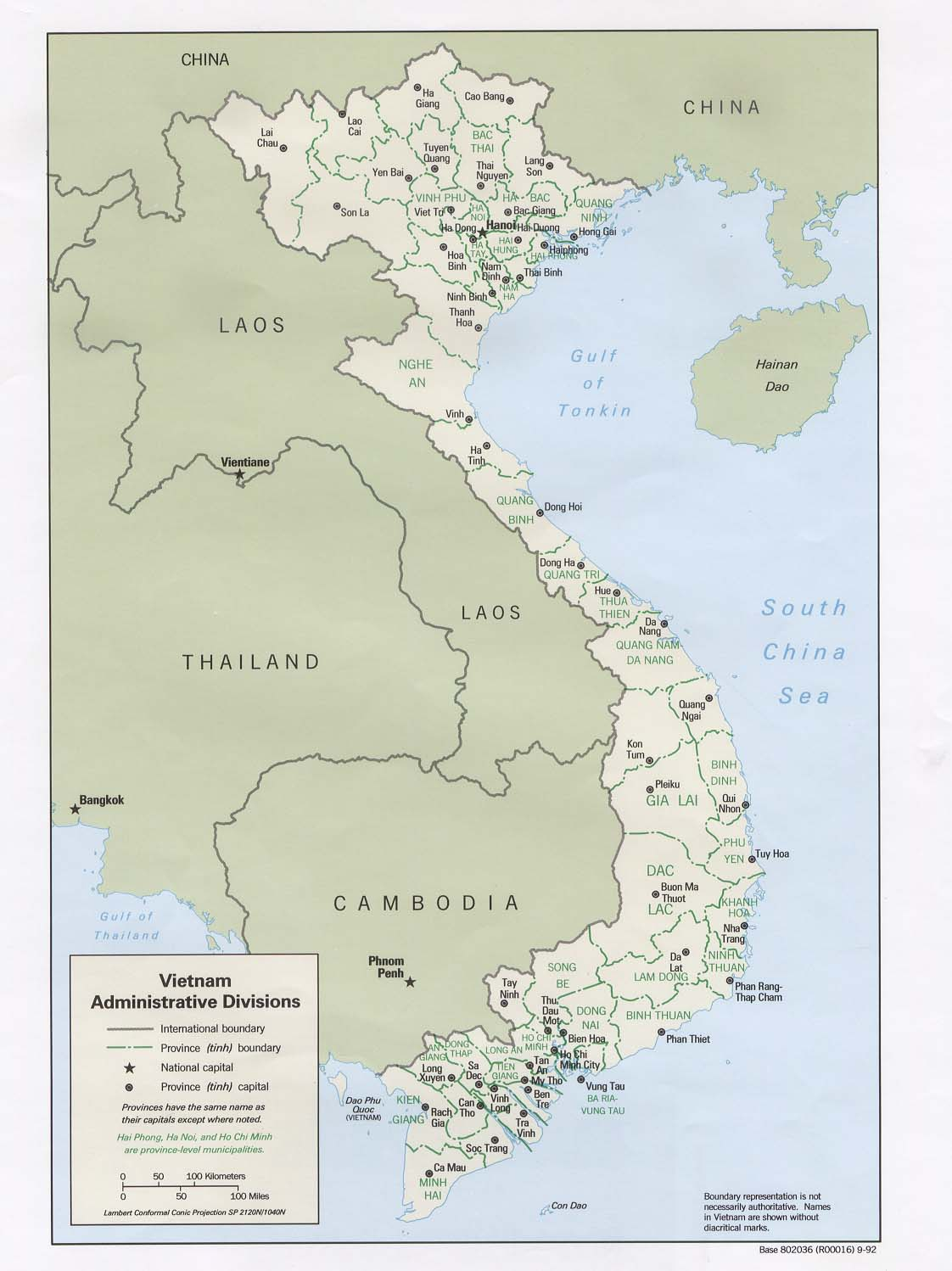 Quang Ngai Vietnam Map.Vietnam Maps Perry Castaneda Map Collection Ut Library Online