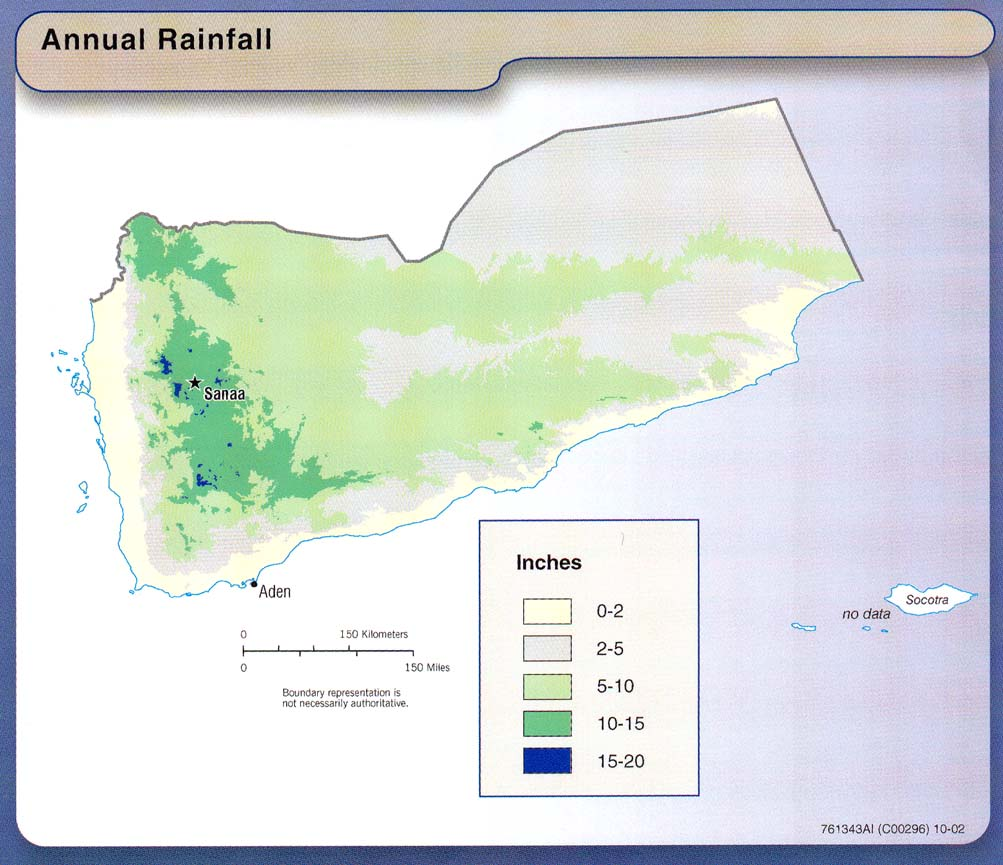Yemen Maps PerryCastañeda Map Collection UT Library Online - Map of yemen