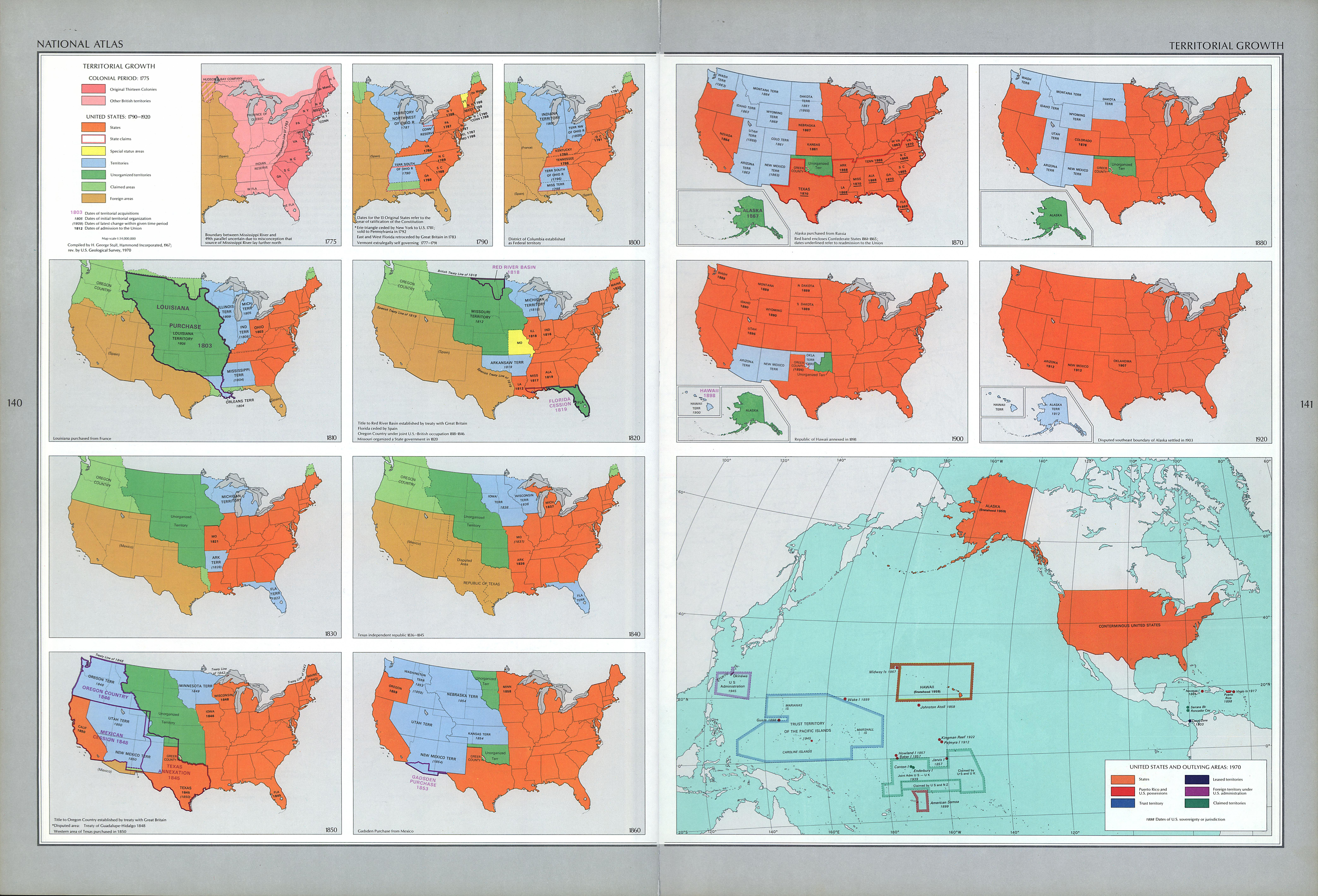 Doents for the Study of American History: US History ... on europe map 1837, united states territories 1798 to 1846, new york map 1837, texas map 1837, canada map 1837, united states congressional districts,