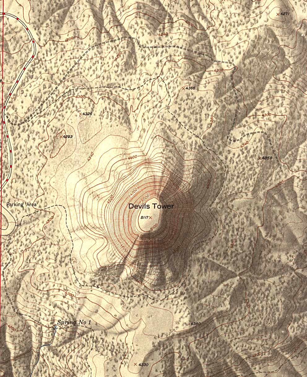 Wyoming Maps PerryCastaeda Map Collection UT Library Online