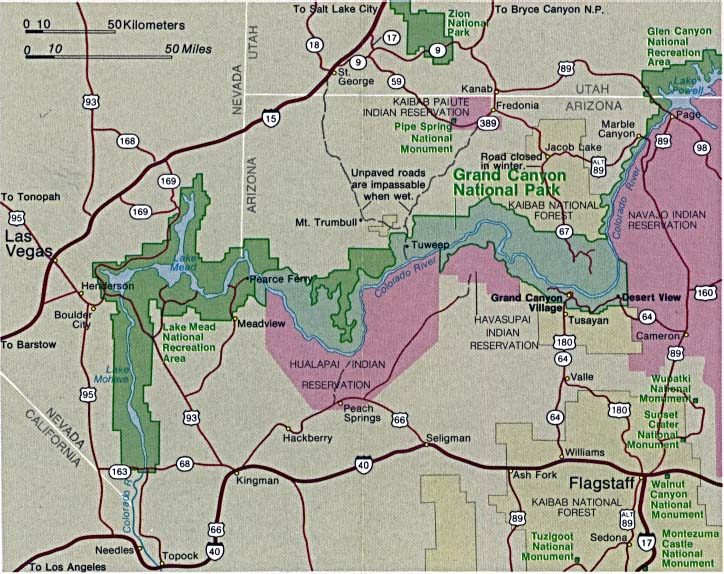 Arizona Maps PerryCastañeda Map Collection UT Library Online - Old us 80 arizona map