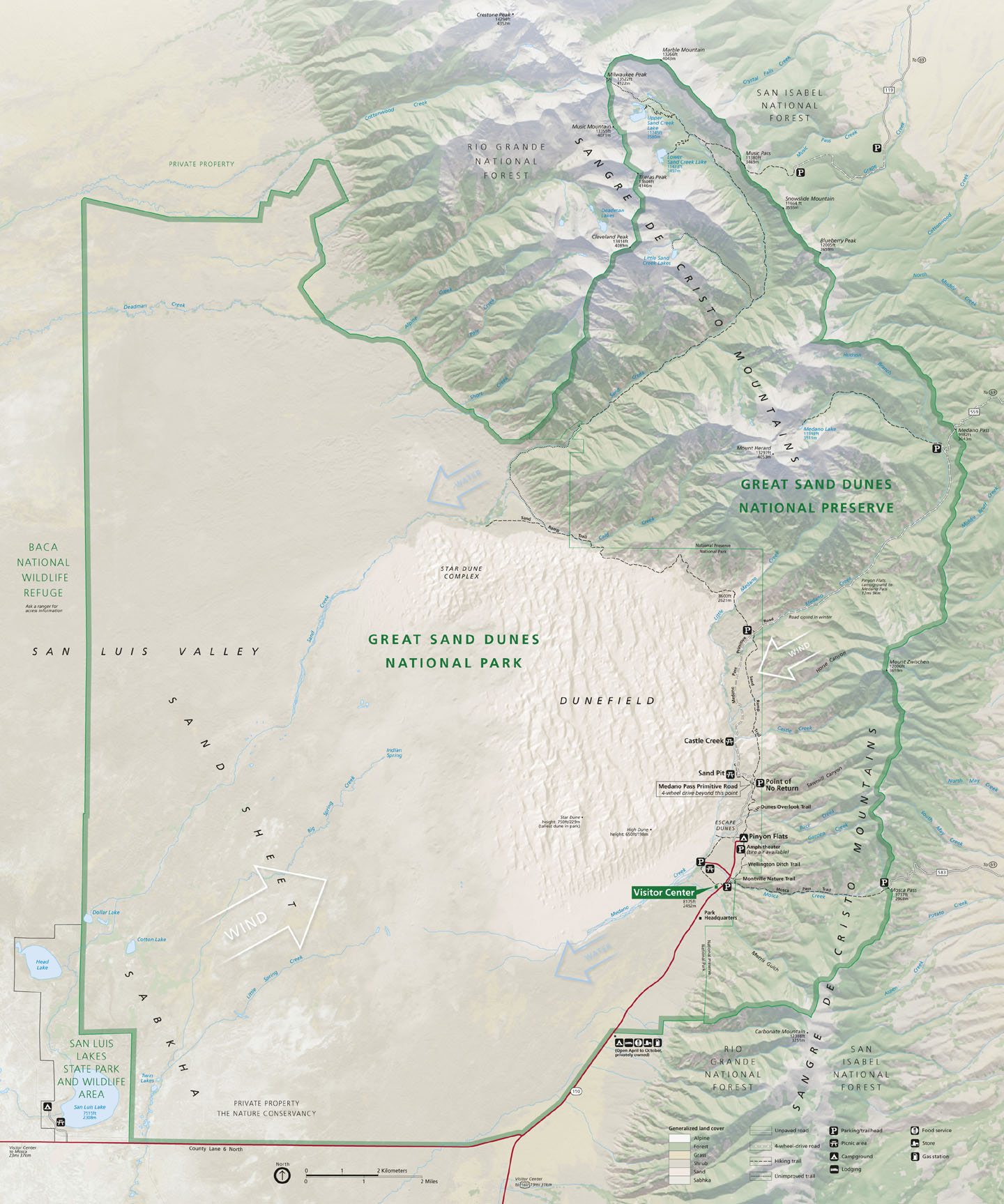 Colorado Maps PerryCastañeda Map Collection UT Library Online - Us weather map gre