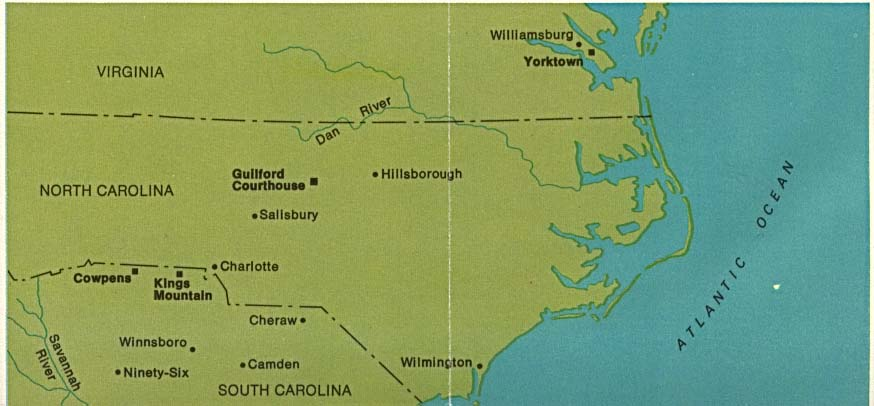North Carolina Maps PerryCastaeda Map Collection UT Library Online