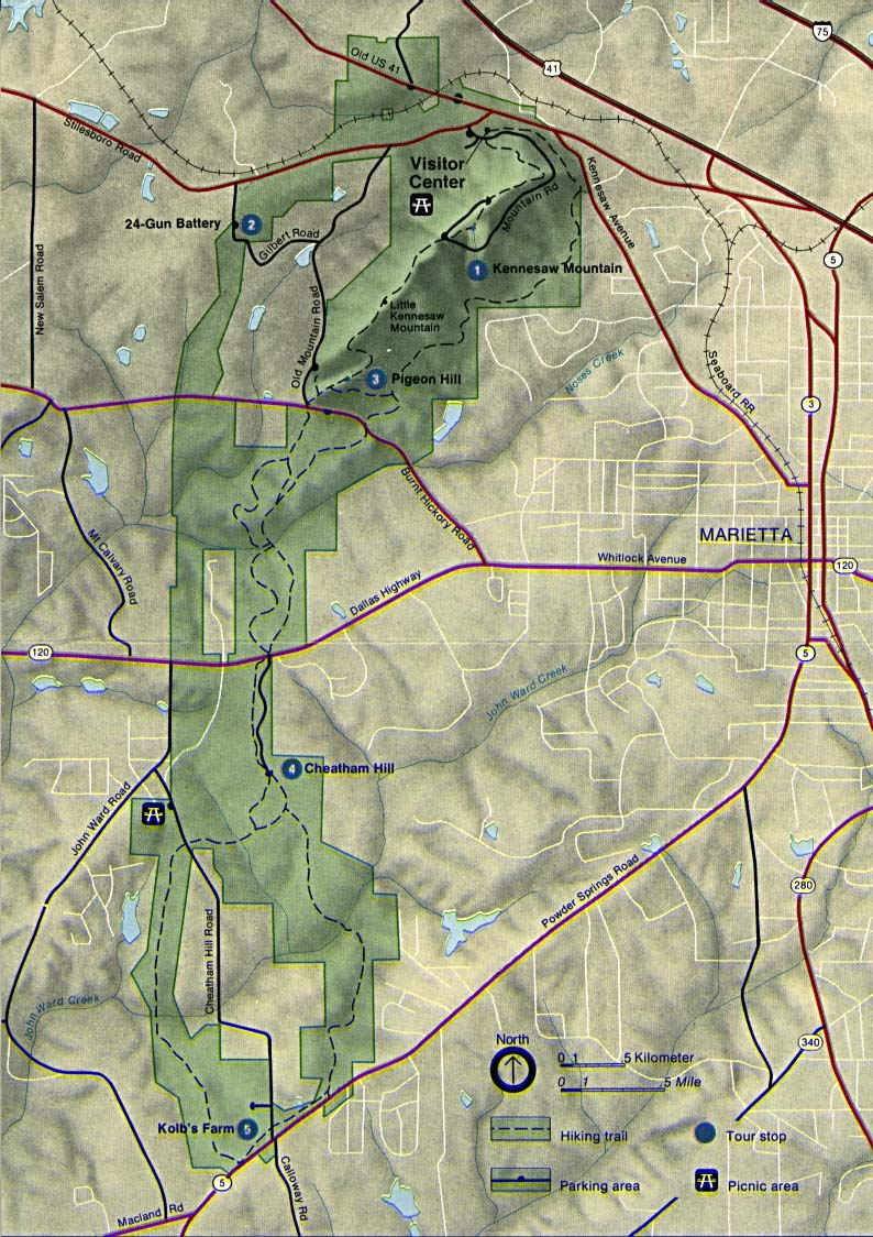 Georgia Maps Perry Castaneda Map Collection Ut Library Online