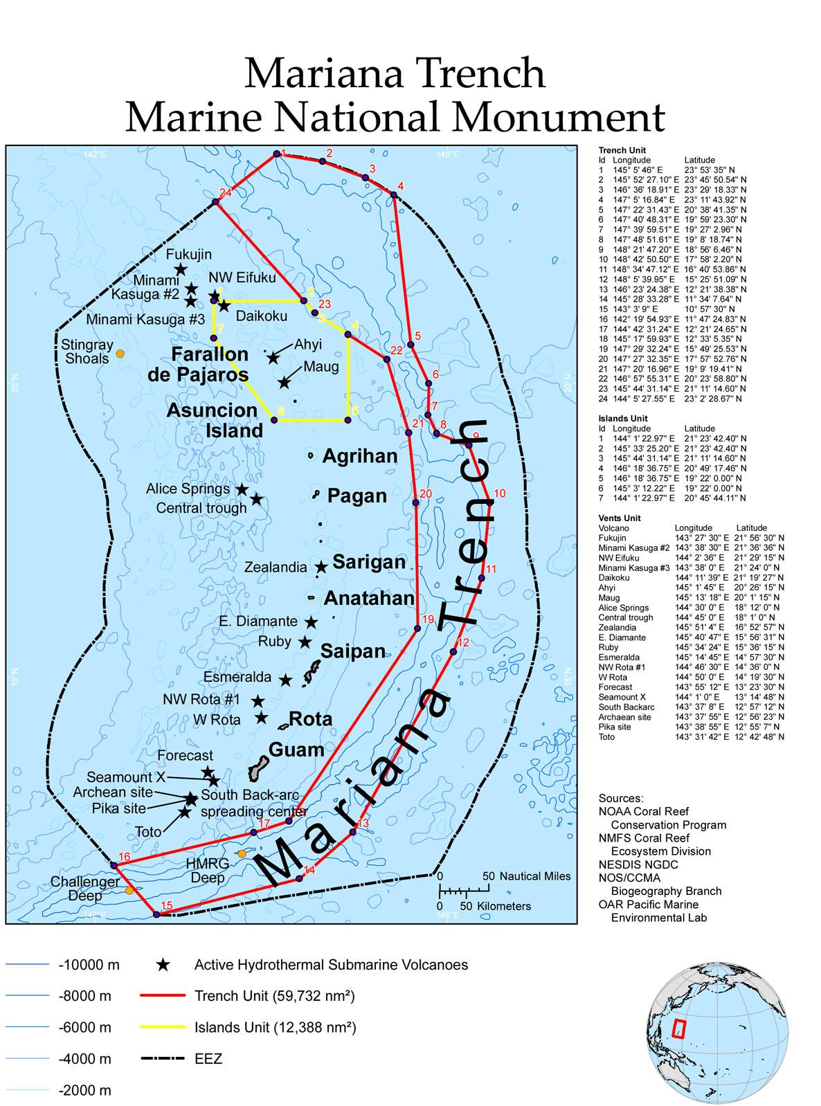 U S Pacific Territory Maps Perry Casta 241 Eda Map