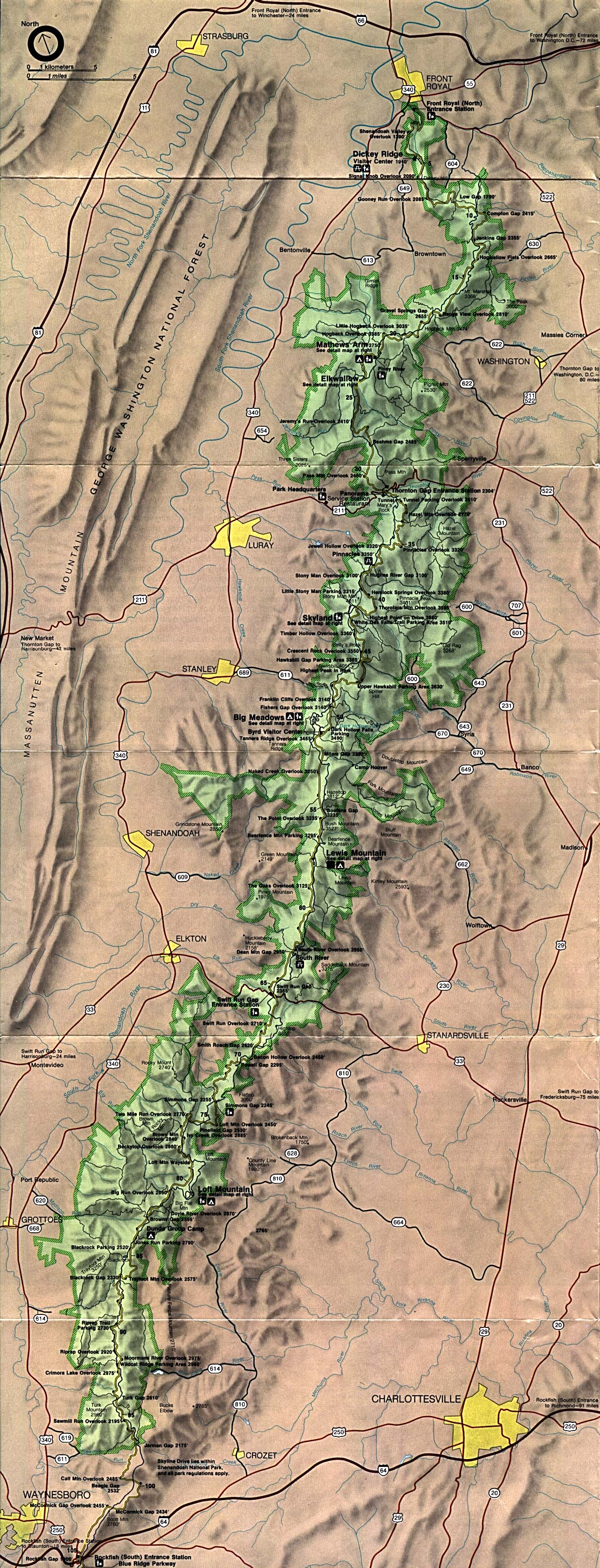 Virginia Maps - Perry-Castañeda Map Collection - UT Liry ... on columbia river gorge national scenic area map, cowans gap state park map, shenandoah valley map, the catskill mountains map, denali national park and preserve map, new river state park trail map, harpers ferry hiking trail map, sleeping bear dunes national lakeshore map, pine grove furnace state park map, redwood national and state parks map, virginia map, yosemite national park trail map, shenandoah river map, poinsett state park map, sequoia national park map, skyline drive map, kings canyon national park map, george washington national forest map, katmai national park and preserve map, cuyahoga valley national park map,