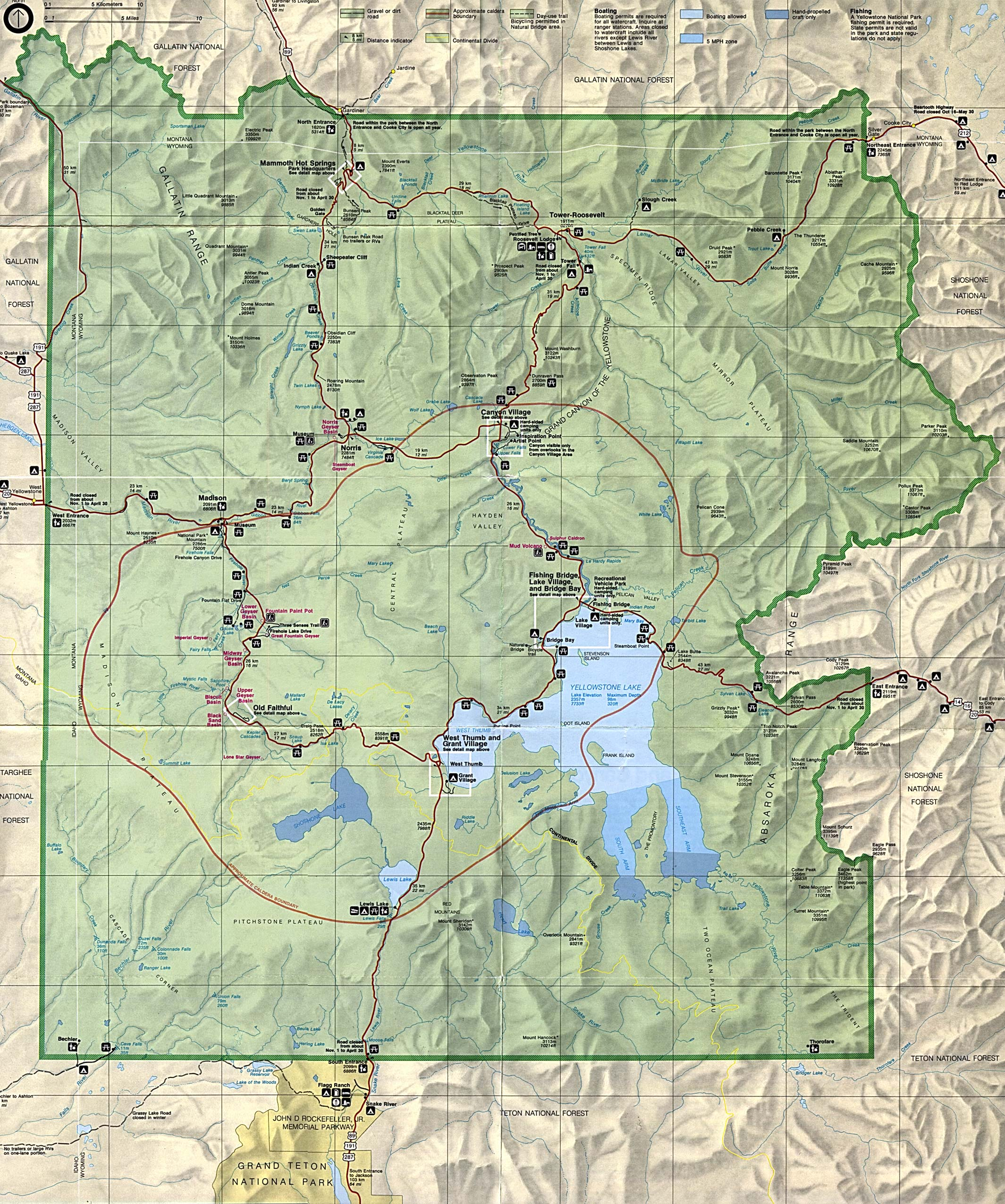 Idaho Maps PerryCastañeda Map Collection UT Library Online - Historic us maps