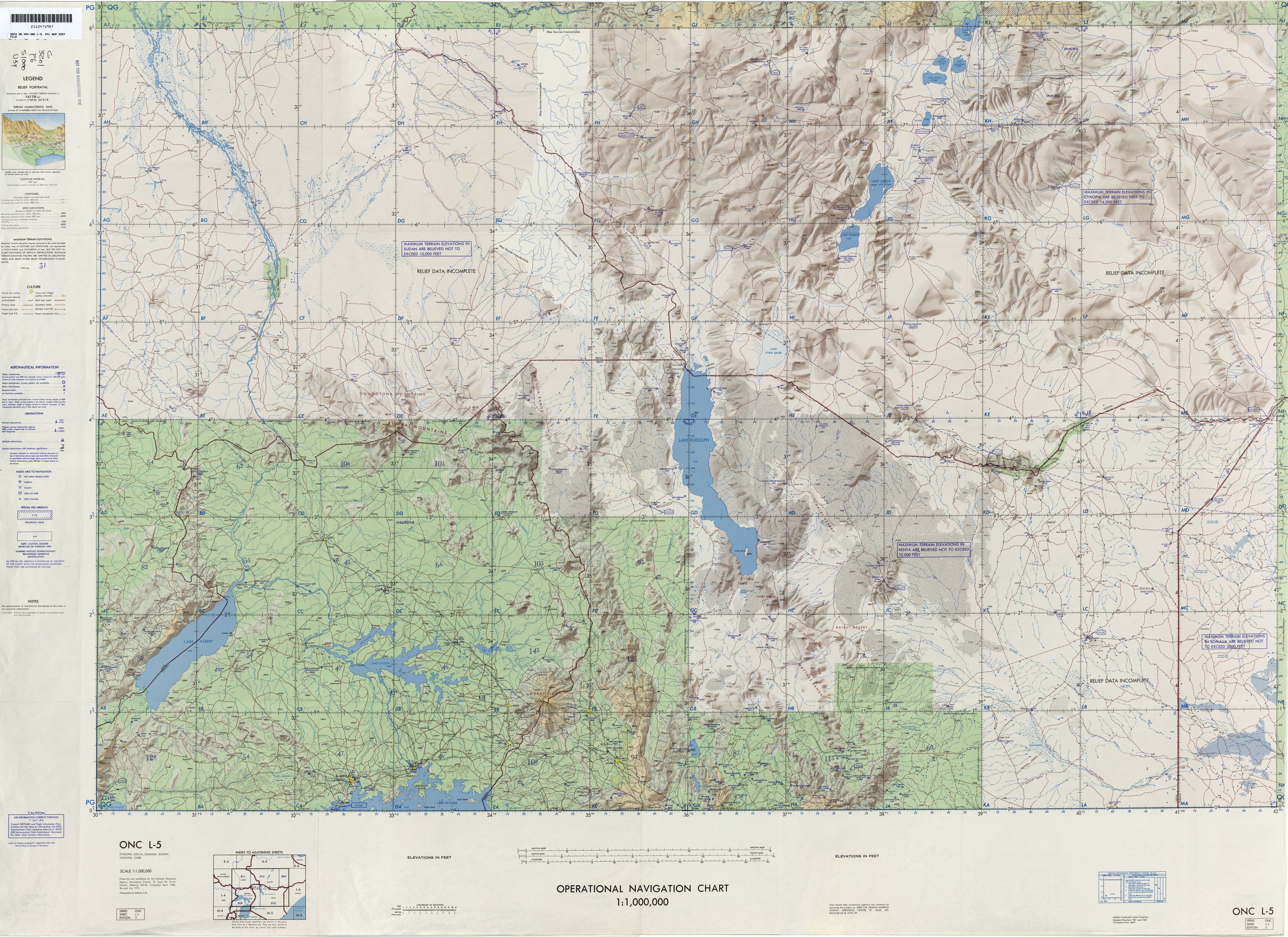 Kenya maps perry castaeda map collection ut library online sheets l 5 gumiabroncs Choice Image
