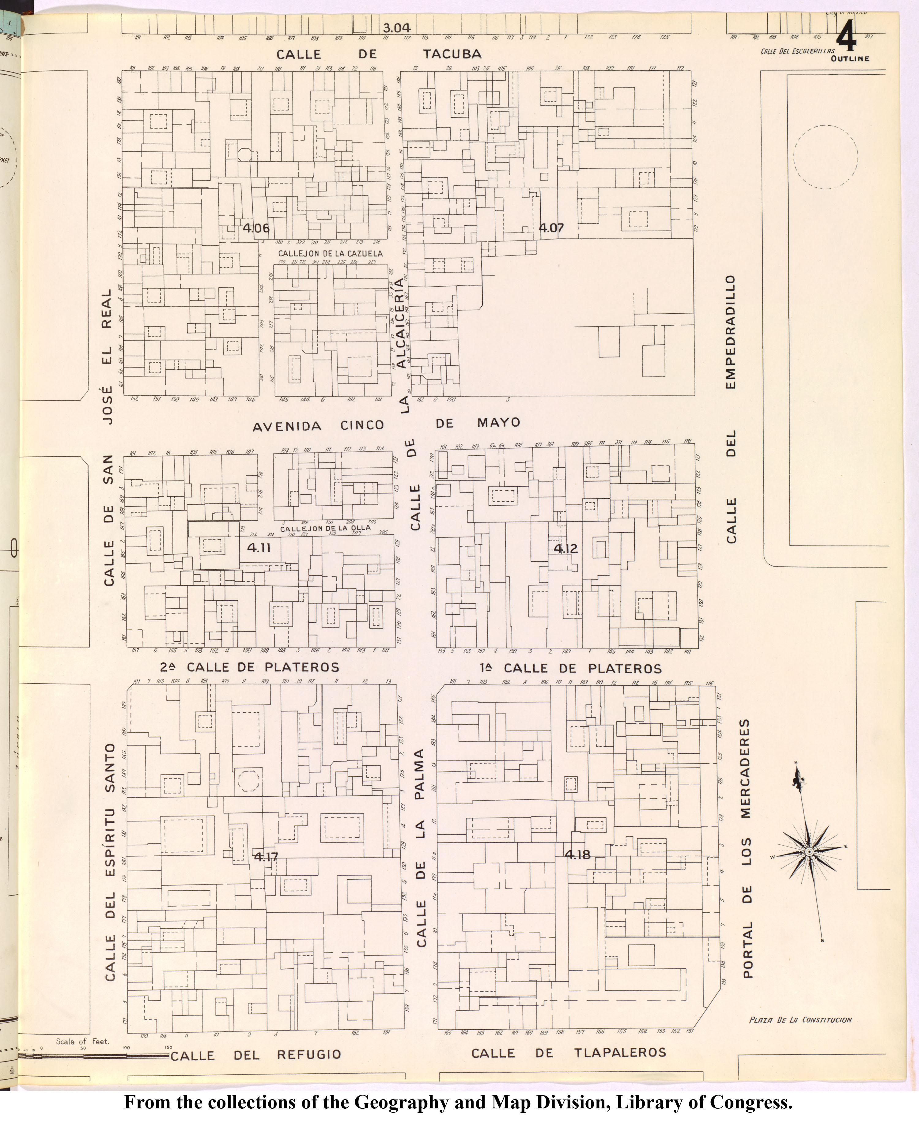 Texas Topographic Maps PerryCasta eda Map Collection UT – Mapsmexico