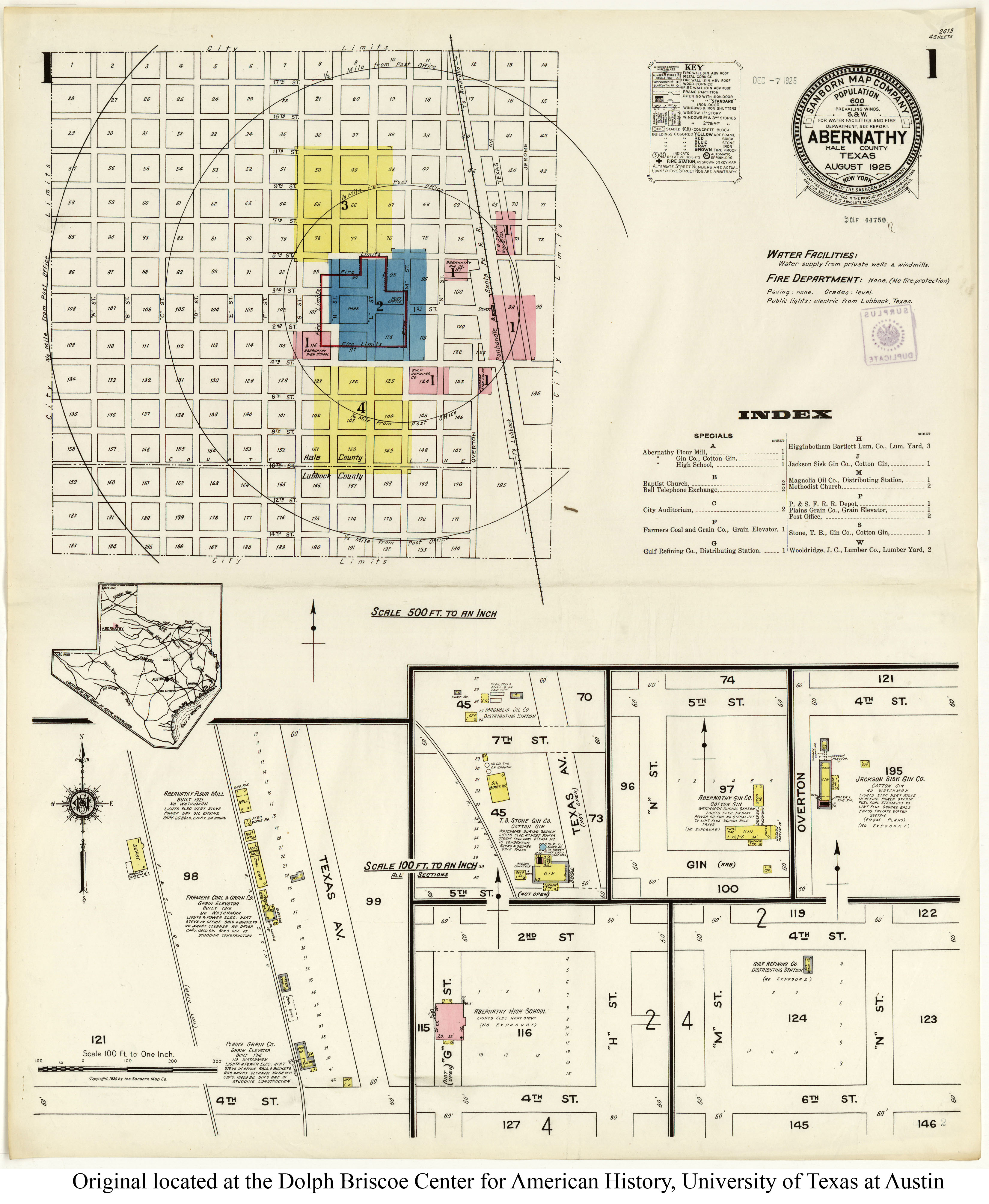 Sanborn Maps of Texas - Perry-Castañeda Map Collection - UT ... on 1909 school maps, historical maps, metropolitan legislative maps, sanborn maps nj, sanborn maps online, library of congress sanborn maps, digital sanborn maps, new google maps, south carolina sanborn insurance maps, sanborn insurance maps binghamton ny, old insurance maps, sanborn maps nc 1905, sanborn maps texas, yale campus building maps, best font for maps, sanborn typography maps, virginia city nevada sanborn maps,