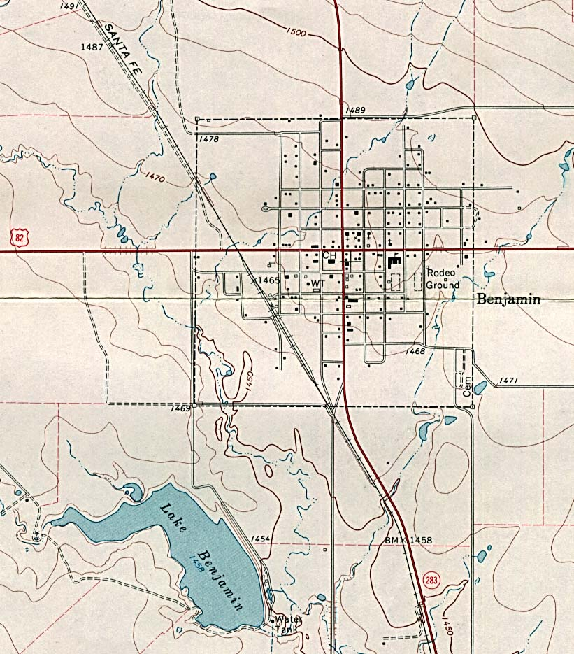 U S G S 1967 196k University Of Texas Map Collection
