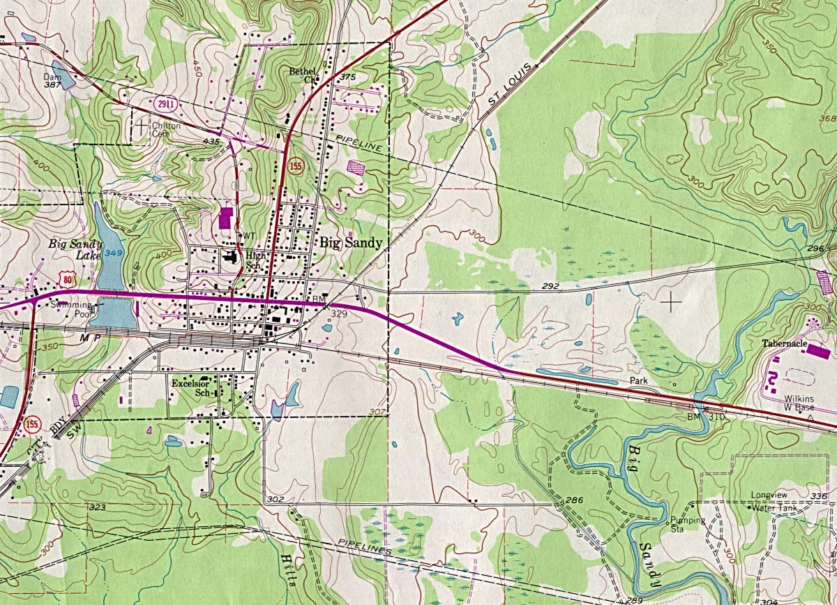 Texas City Maps - Perry-Castañeda Map Collection - UT Library Online