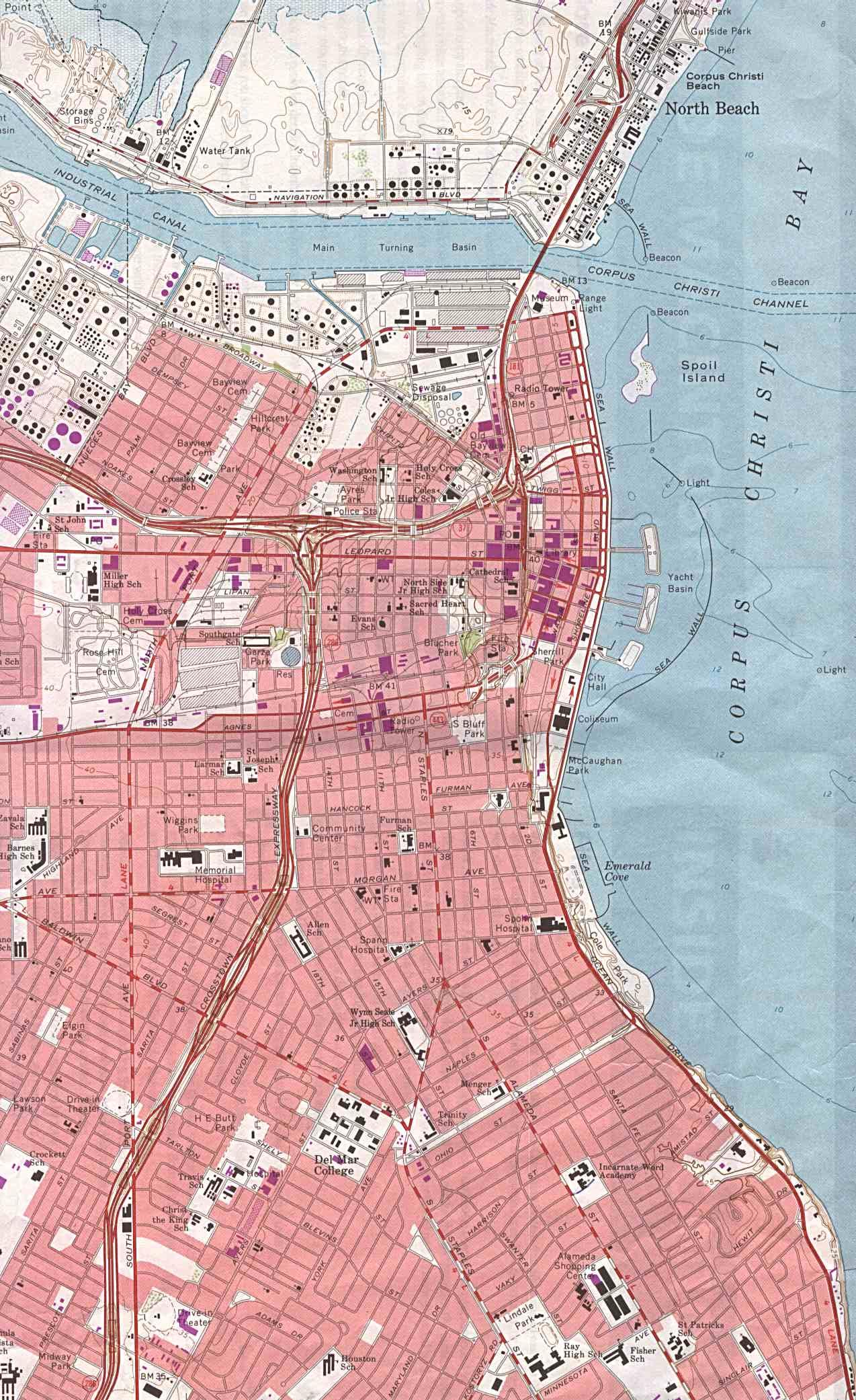 Texas City Maps - Perry-Castañeda Map Collection - UT ... on city of san francisco california map, city of atlanta georgia map, city of louisville kentucky map, city of durham north carolina map, city of indianapolis indiana map, city of baton rouge louisiana map, city of chattanooga tennessee map, city of buffalo new york map, city of bakersfield california map, city of cincinnati ohio map, chicago texas map, city of baltimore maryland map, city of corpus christi flag, city of newark new jersey map, city of denver colorado map, city of anchorage alaska map, city of des moines iowa map, city of las vegas nevada map, city of knoxville tennessee map, city of boston massachusetts map,