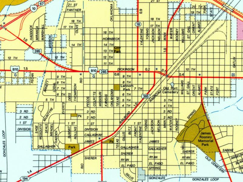 Texas City Maps - Perry-Castañeda Map Collection - UT Liry Online on north dakota state map with cities, nd state map with cities, nd map with all towns, nd map with mile markers, nd north dakota state map,