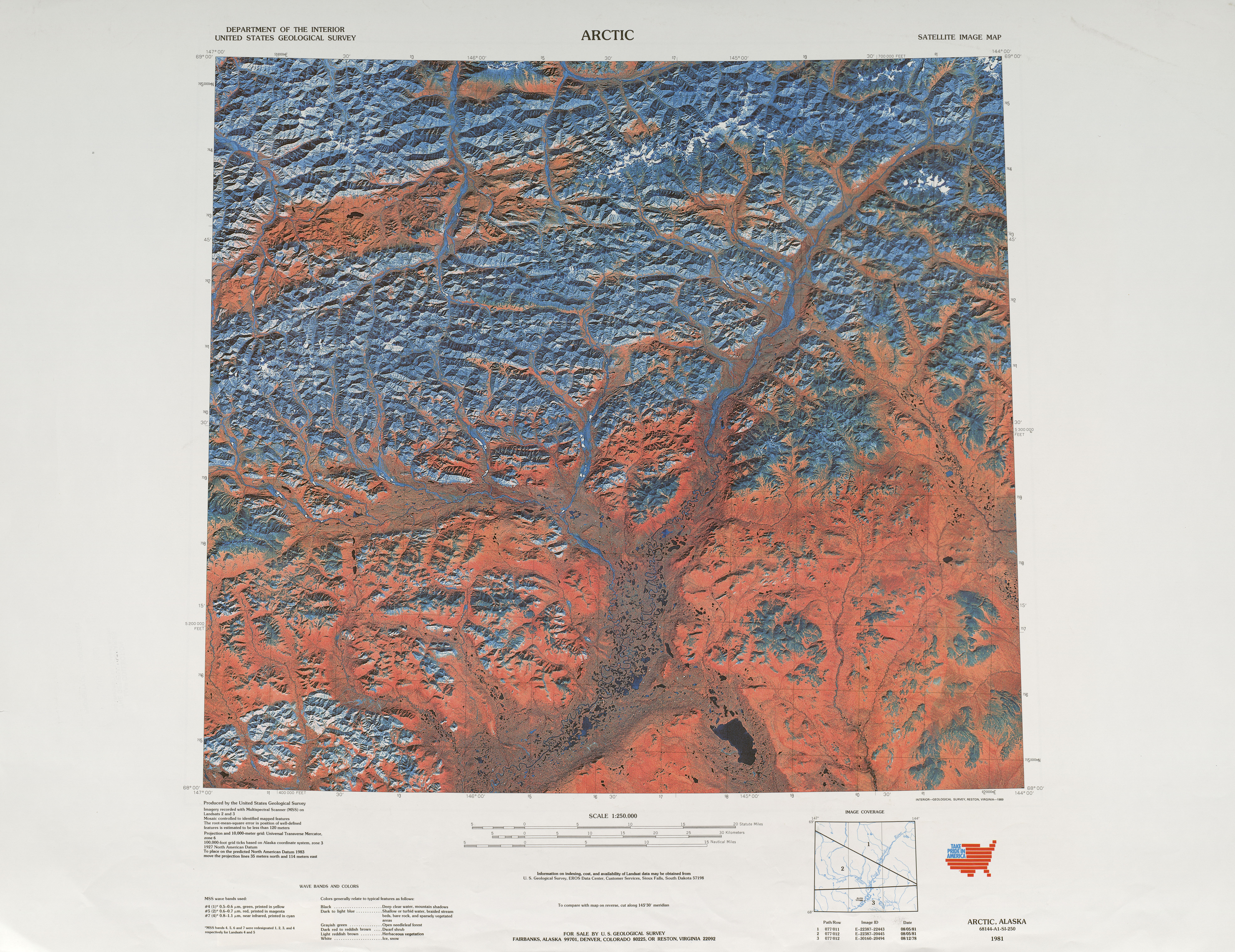 Alaska Topographic Maps PerryCastañeda Map Collection UT - Us topographic maps online free