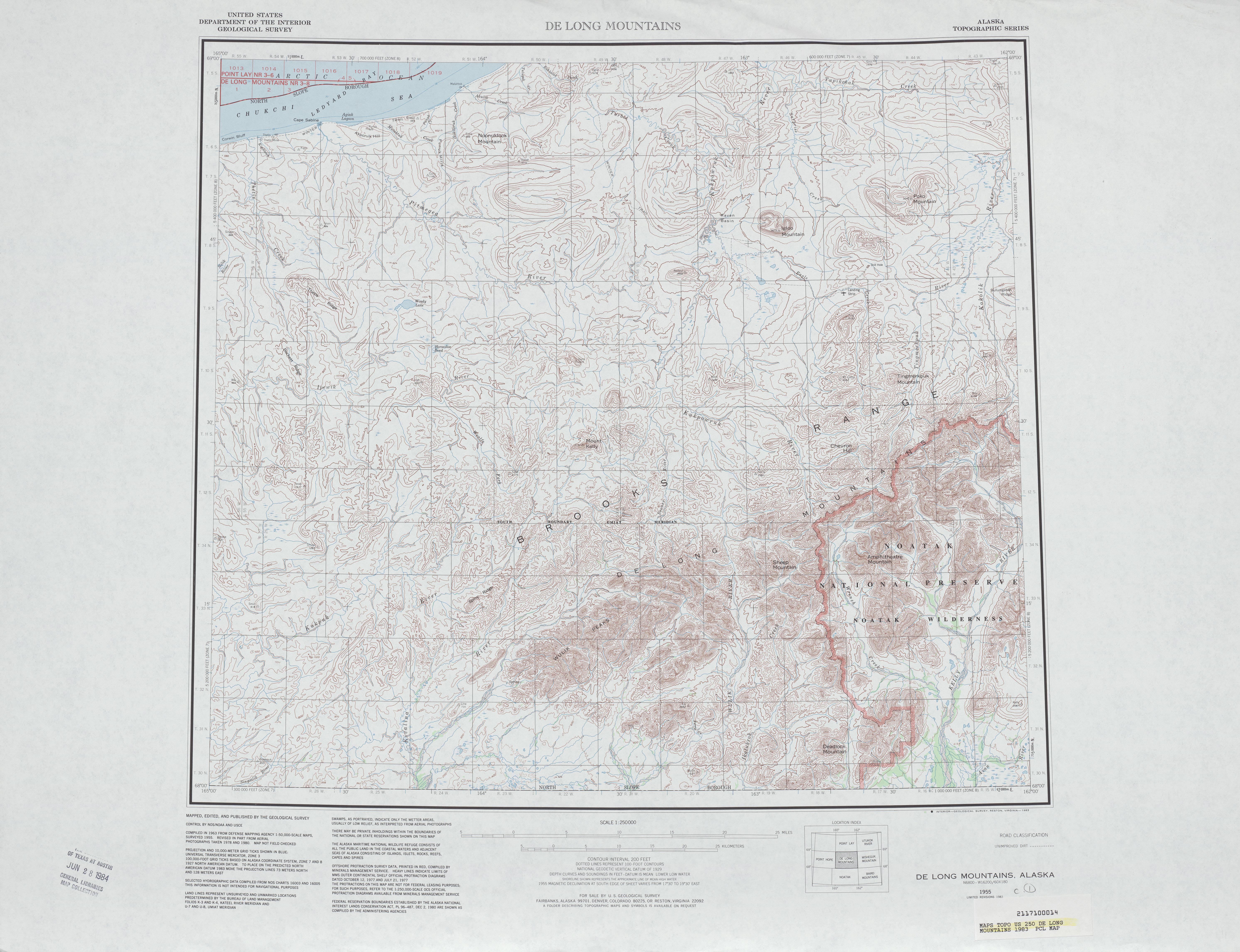 Us Map De