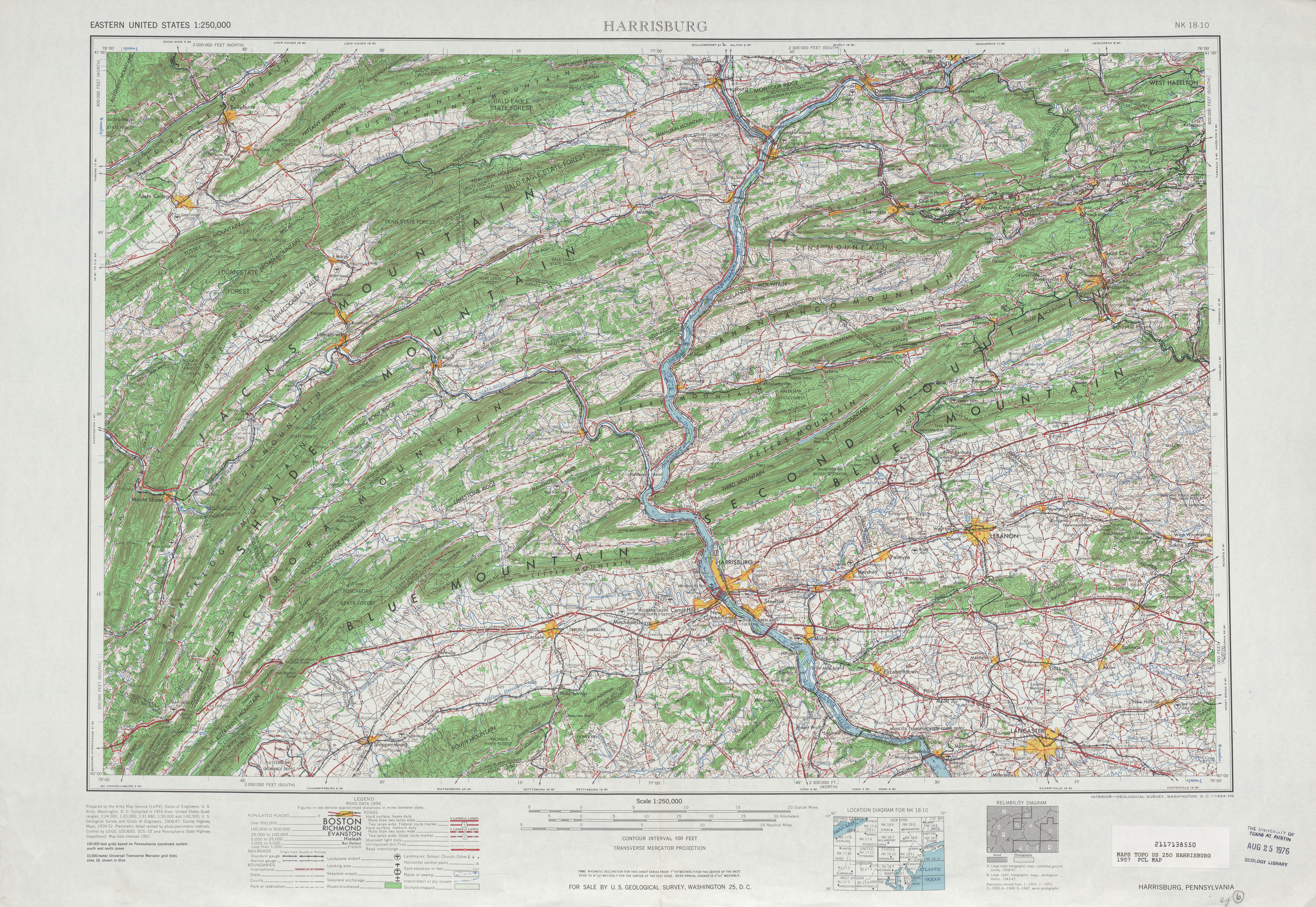 File Reading Pa Topo Map 1947 Png Wikimedia Commons