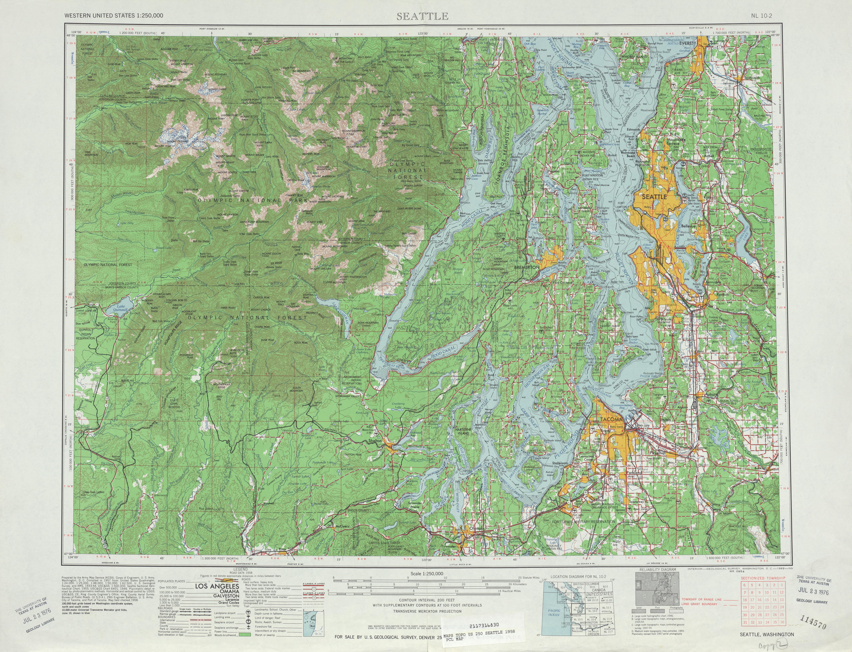 Washington State Route 518