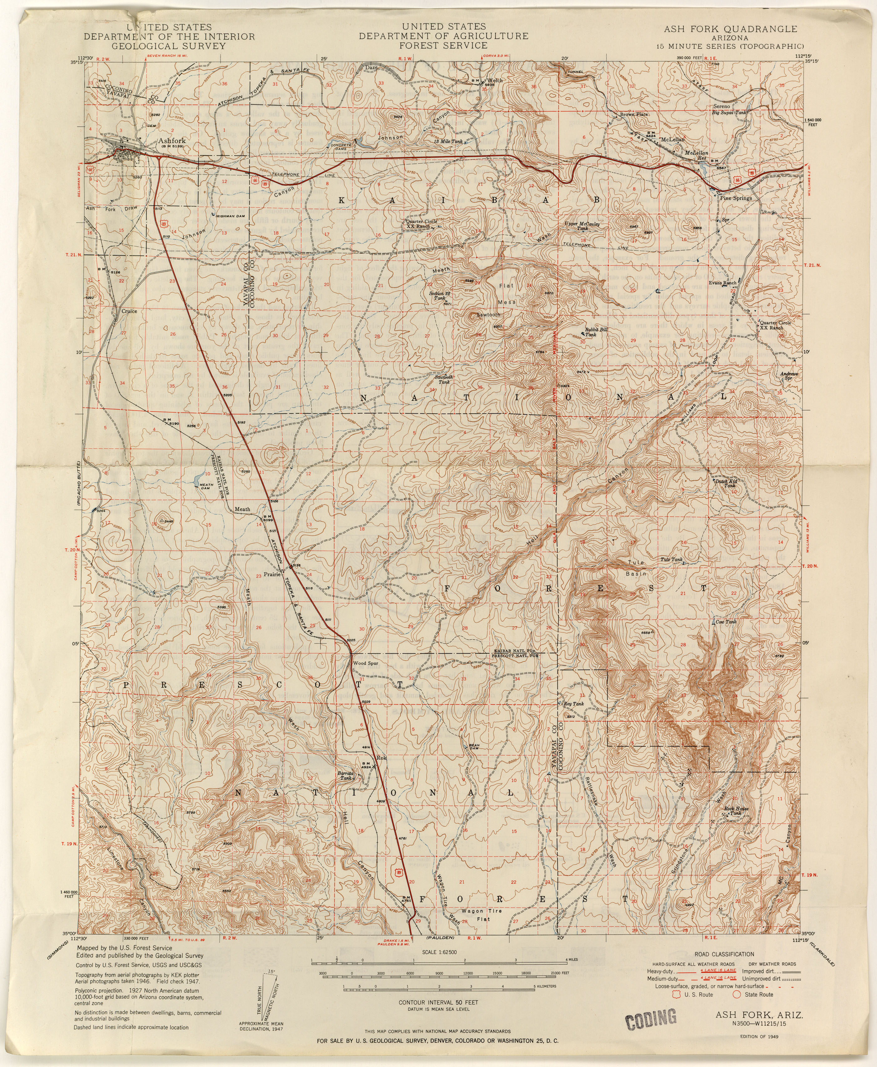 Pearce Arizona Map.Arizona Historical Topographic Maps Perry Castaneda Map Collection