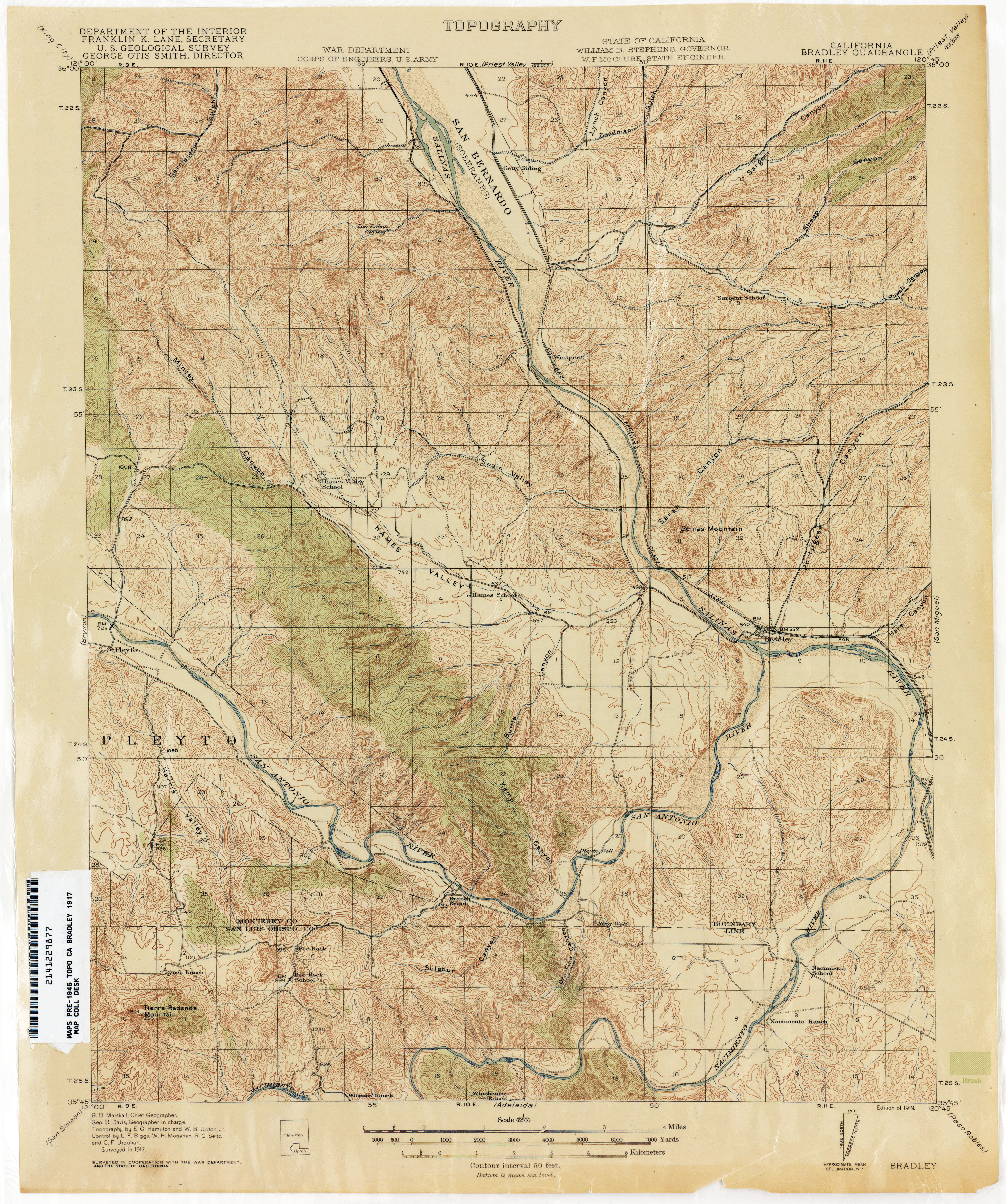 Topographic Map Italy.California Topographic Maps Perry Castaneda Map Collection Ut