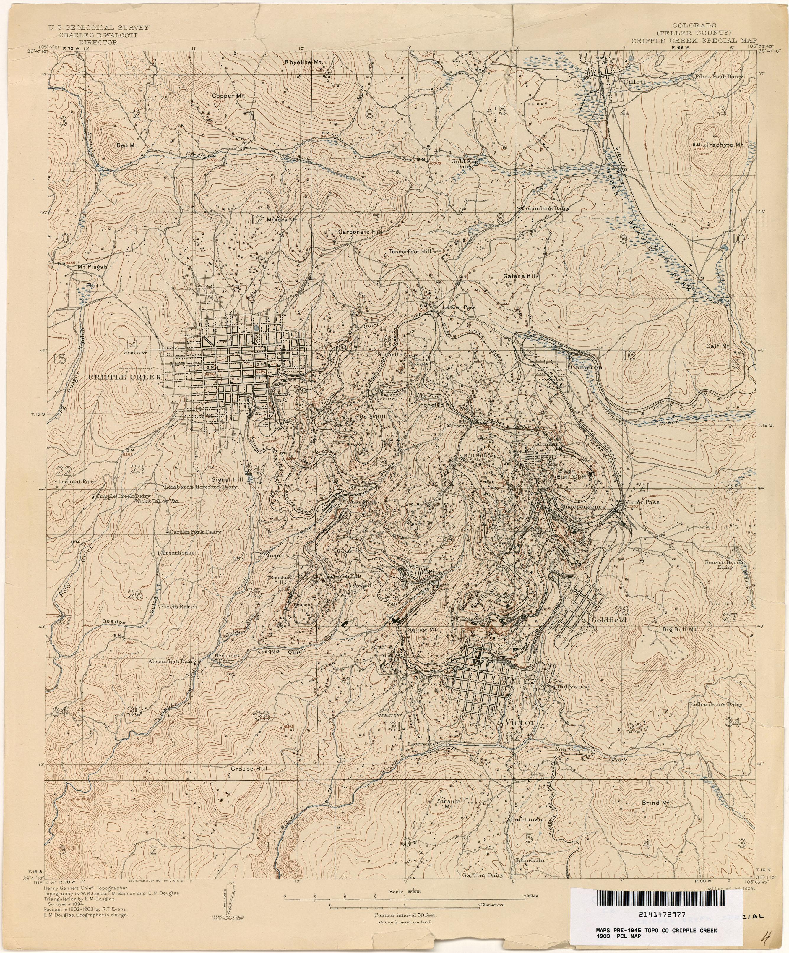 Topographic Maps Topos Maps And Geospatial Information - Colorado topo maps