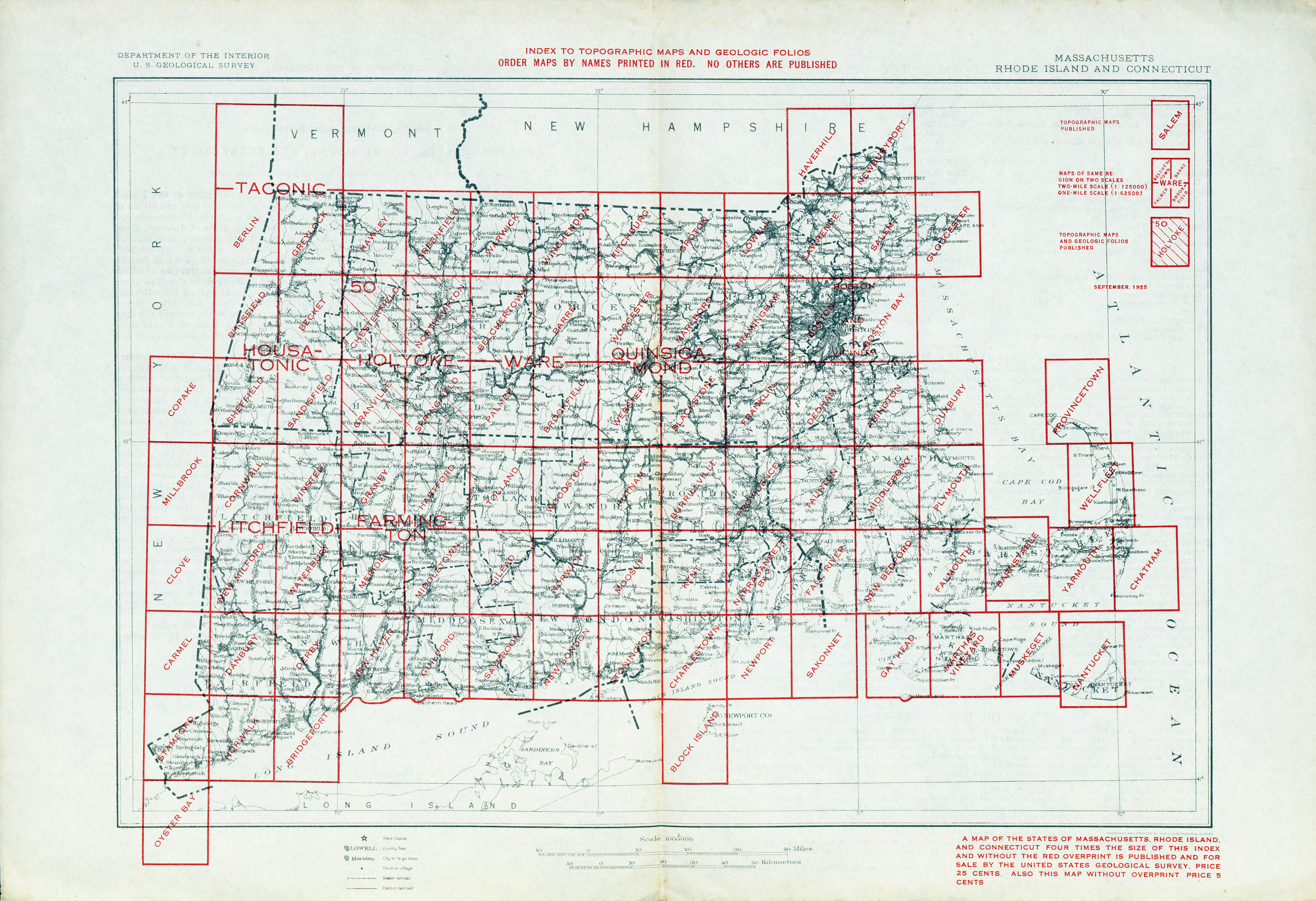 Historical US Topographic Map Indexes PerryCastañeda Map - Where to buy us topo maps