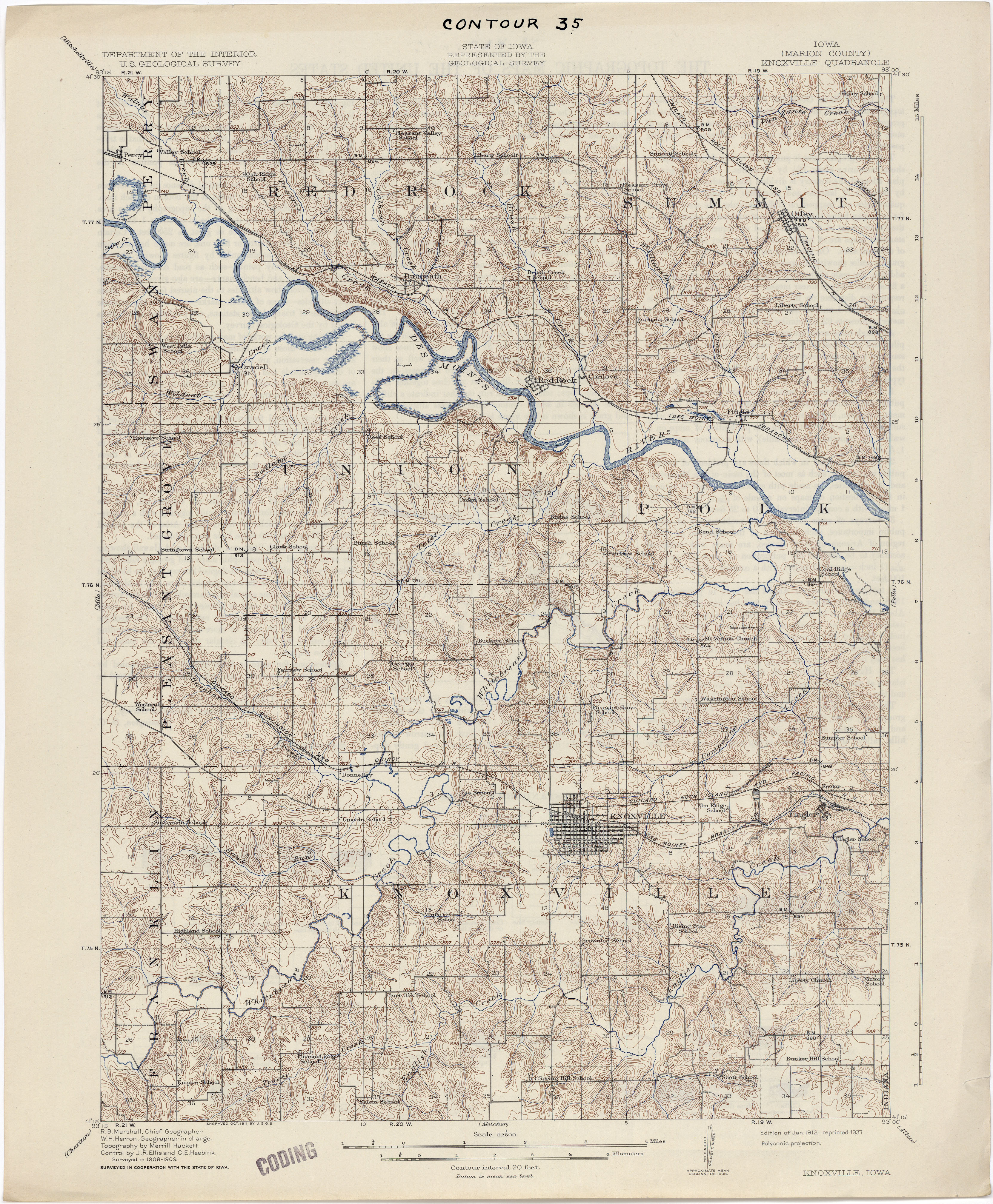 Polk City Iowa Map.Iowa Historical Topographic Maps Perry Castaneda Map Collection