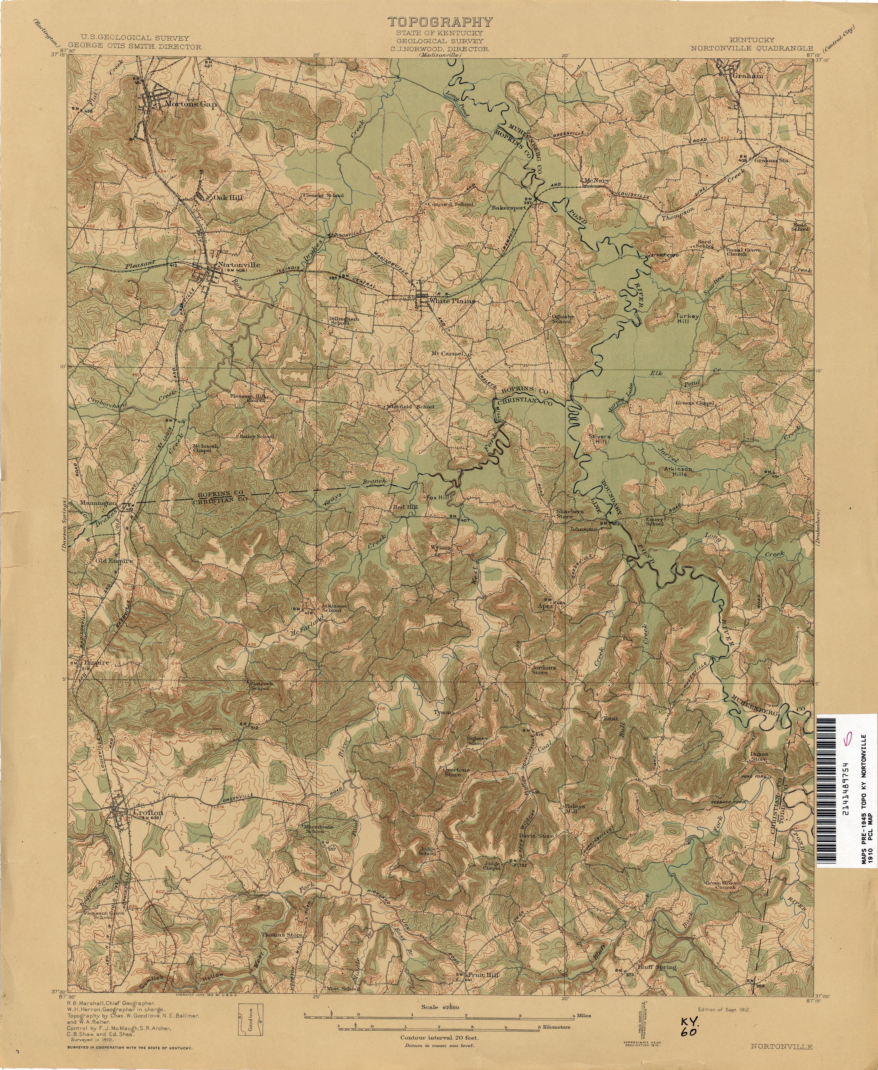 Kentucky Historical Topographic Maps - Perry-Castañeda Map ... on tn gis civil war, the battle of malvern hill civil war, seven days campaign civil war, bowling green civil war,