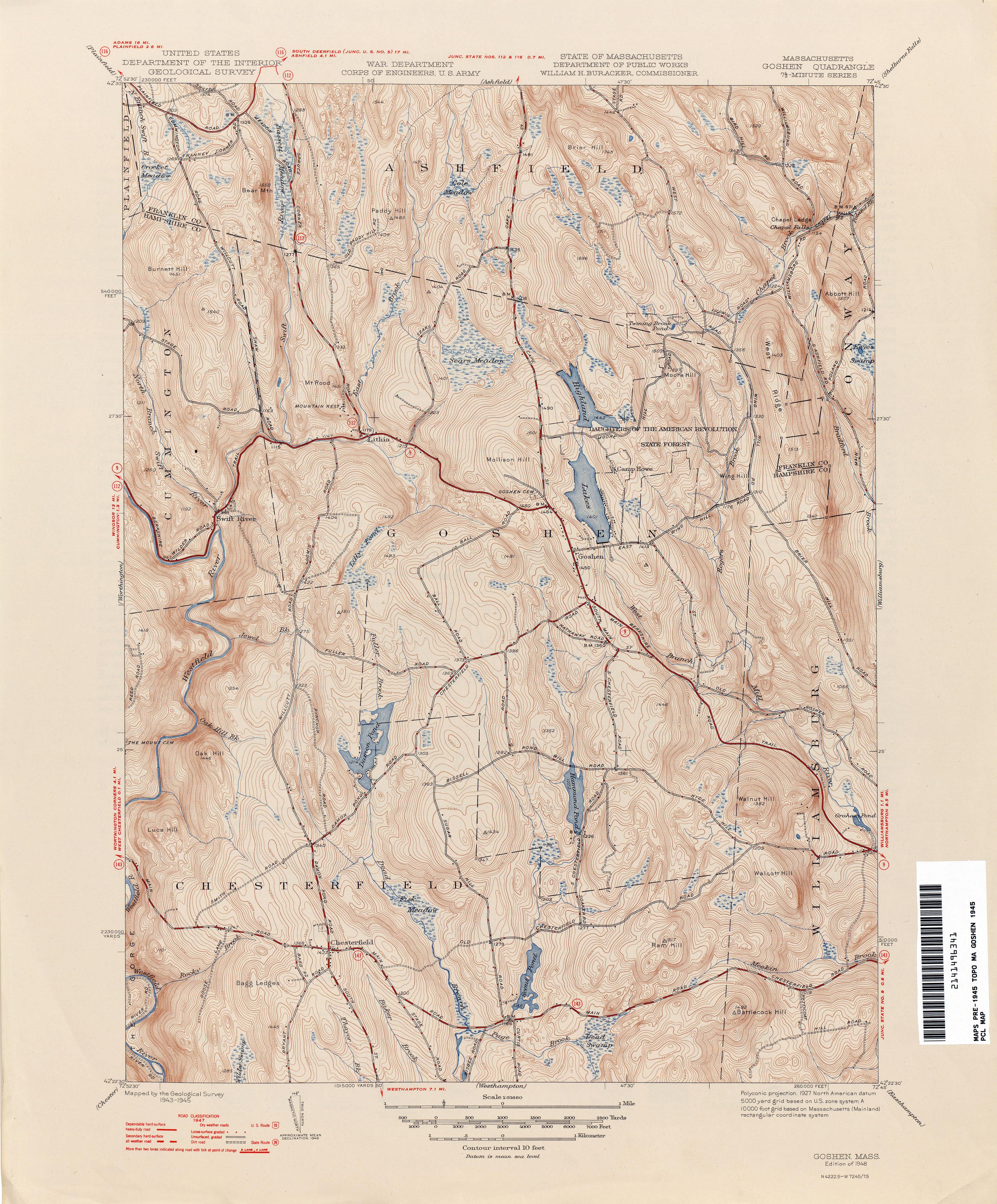 Map Eastern Massachusetts 187 Full Images Full Wallpapers