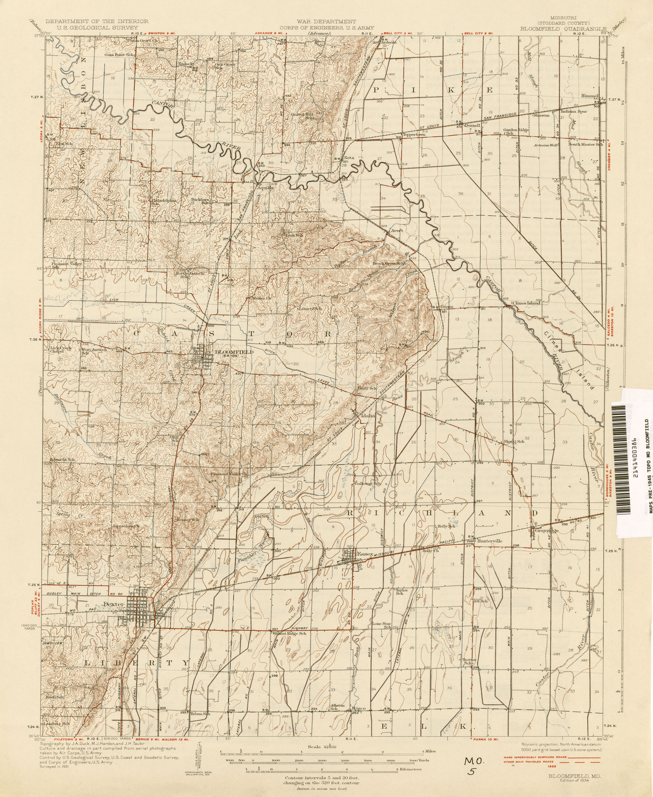 Missouri Historical Topographic Maps - Perry-Castañeda Map ... on map of northwest missouri, map of missouri towns, map of el dorado springs missouri, map of crystal lakes missouri, map of trimble missouri, map of palmer missouri, map of saint joseph missouri, map of mehlville missouri, map of houston missouri, map of franklin county missouri, map of fair grove missouri, map of brookfield missouri, map of de soto missouri, map of hamilton missouri, map of moscow mills missouri, map of union missouri, map of house springs missouri, map of athens missouri, map of bunker missouri, map of hayti missouri,