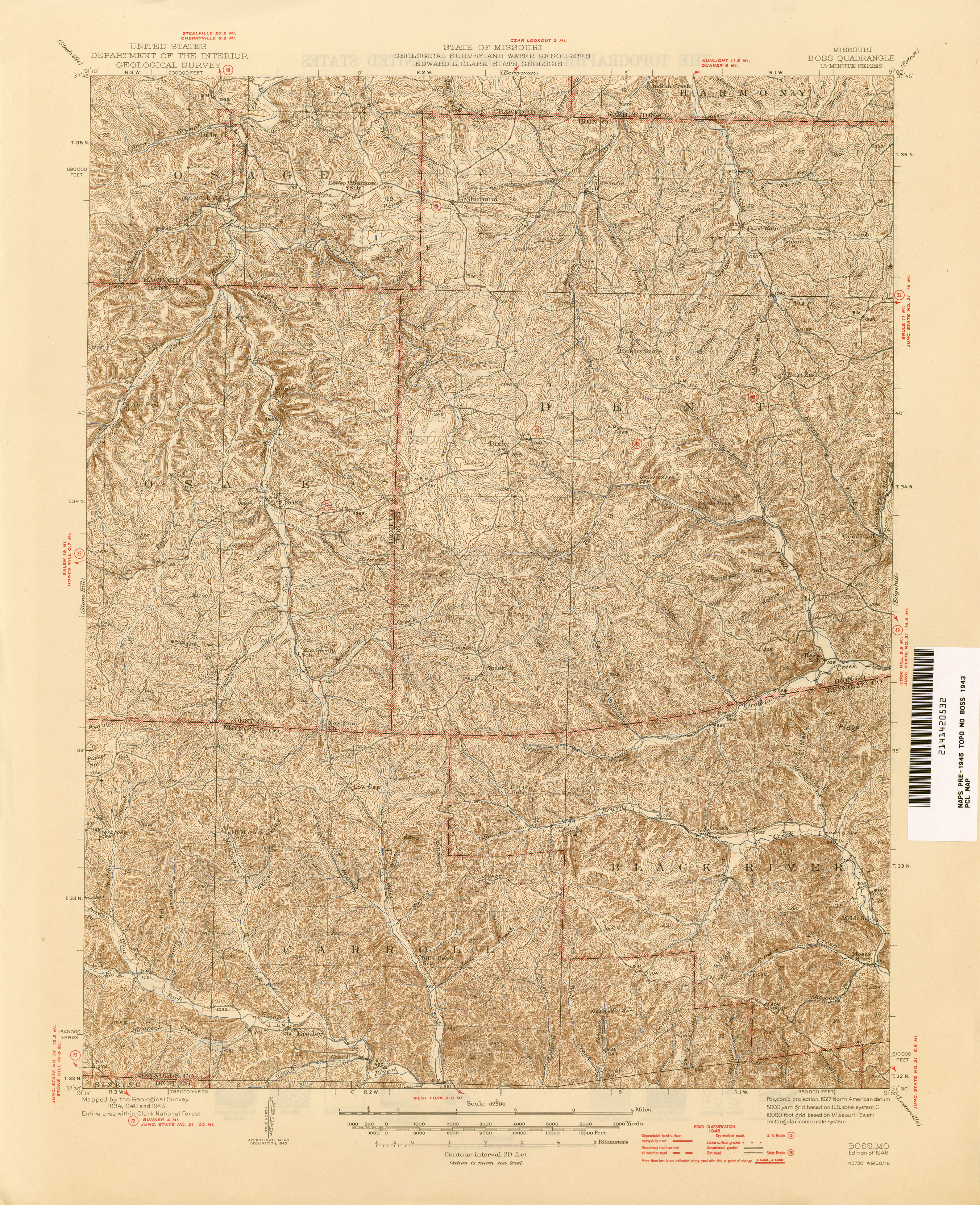 Us Map Education Missouri Compromise Map Outline Map Of The United States 1820 St