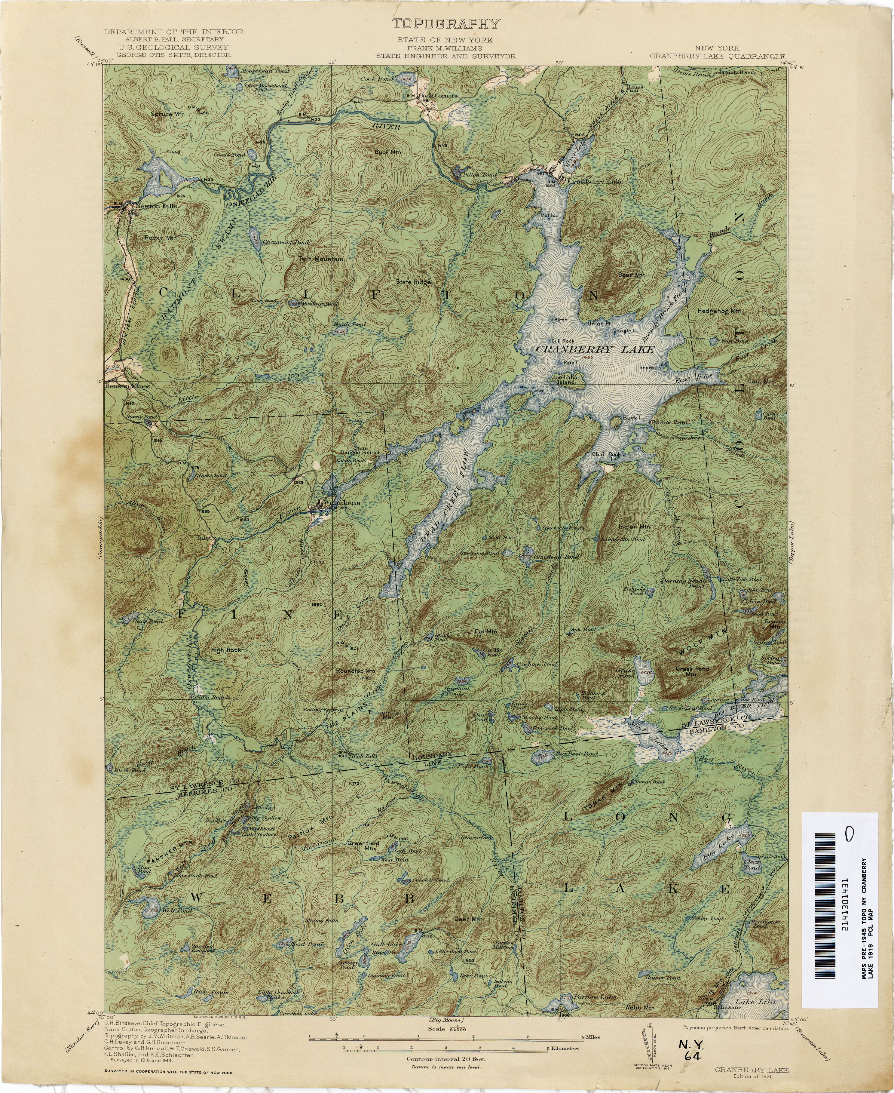 Nys Elevation Map.New York Topographic Maps Perry Castaneda Map Collection Ut