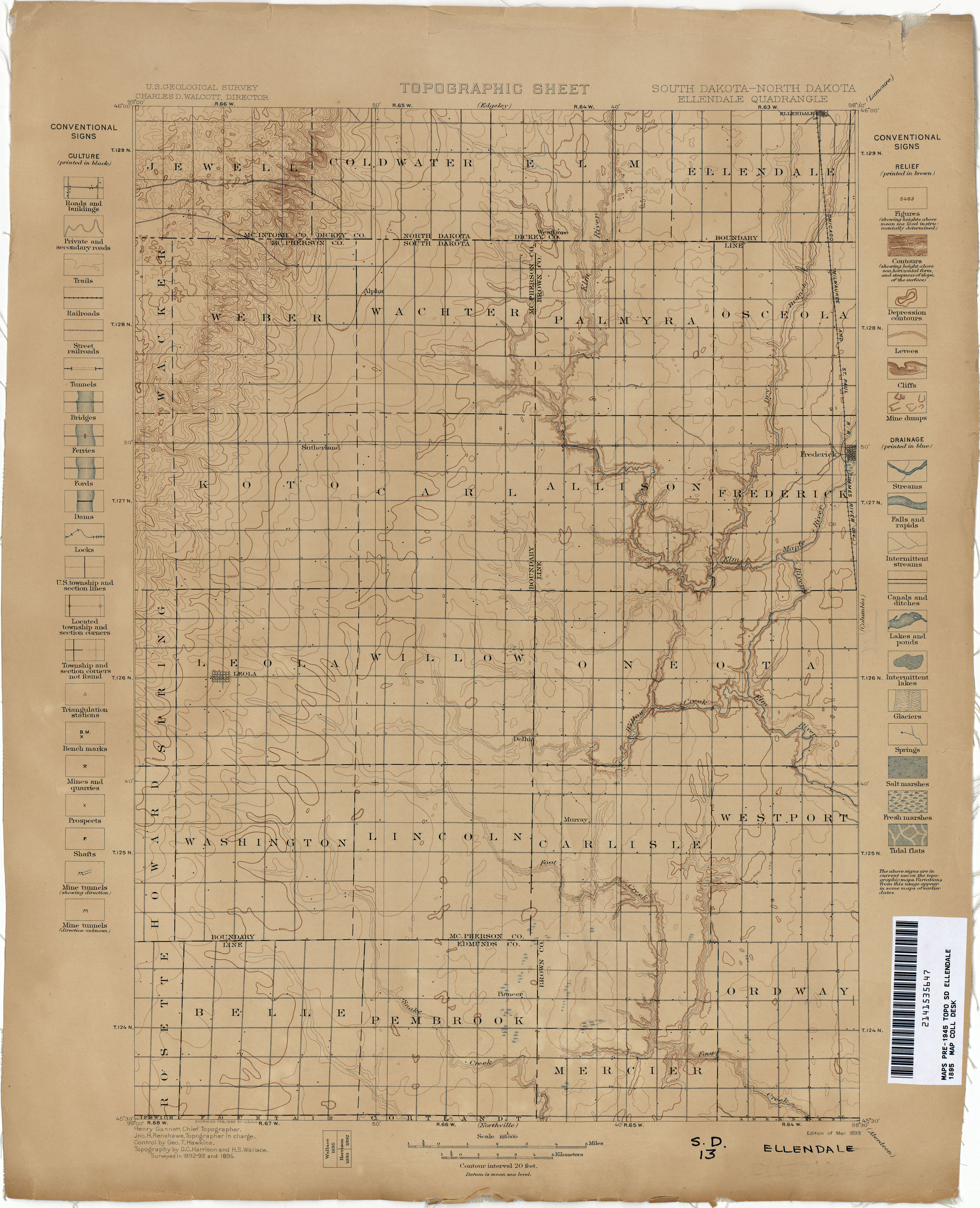 North Dakota Historical Topographic Maps - Perry-Castañeda ... on carrington nd map, foster county nd map, carrington north dakota weather, carrington nd weather, carrington north dakota hotels, fortuna nd map, mohall nd map, kensal nd map, cavalier nd map,