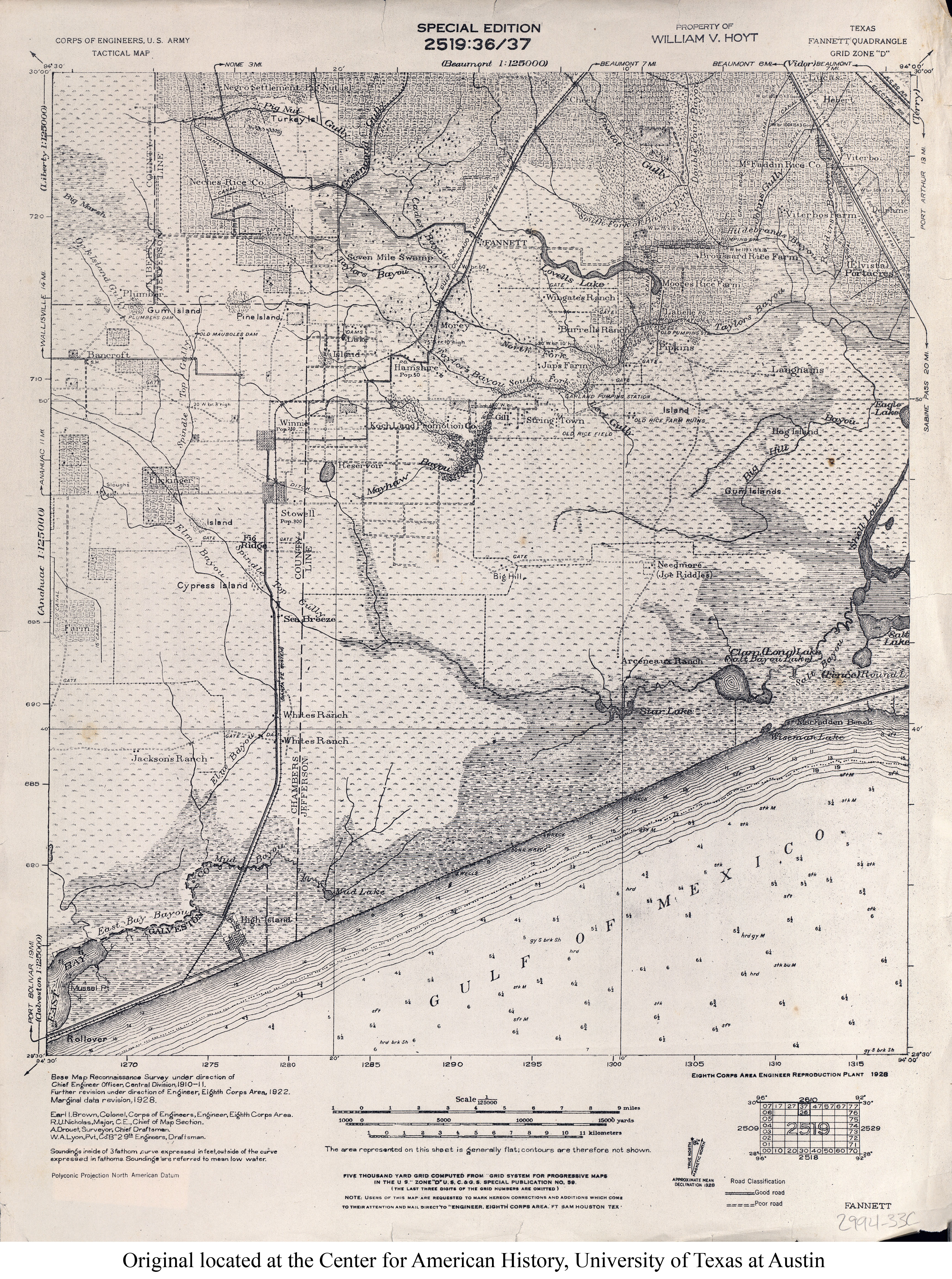 WETLAND MITIGATION BANK PROSPECTUS - Us army corps of engineers frost depth map