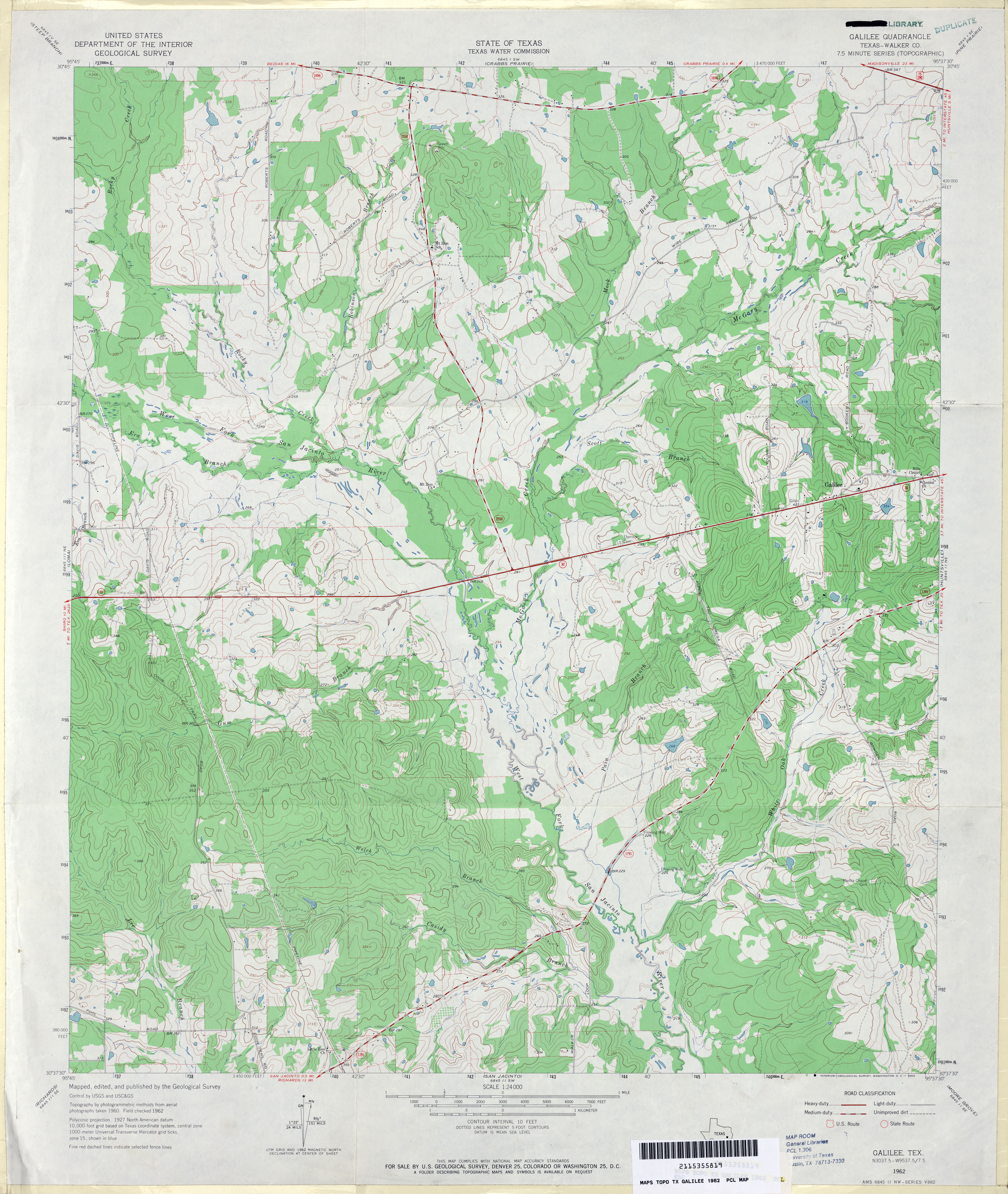 Texas Topographic Maps PerryCastañeda Map Collection UT - Topographic map of us states