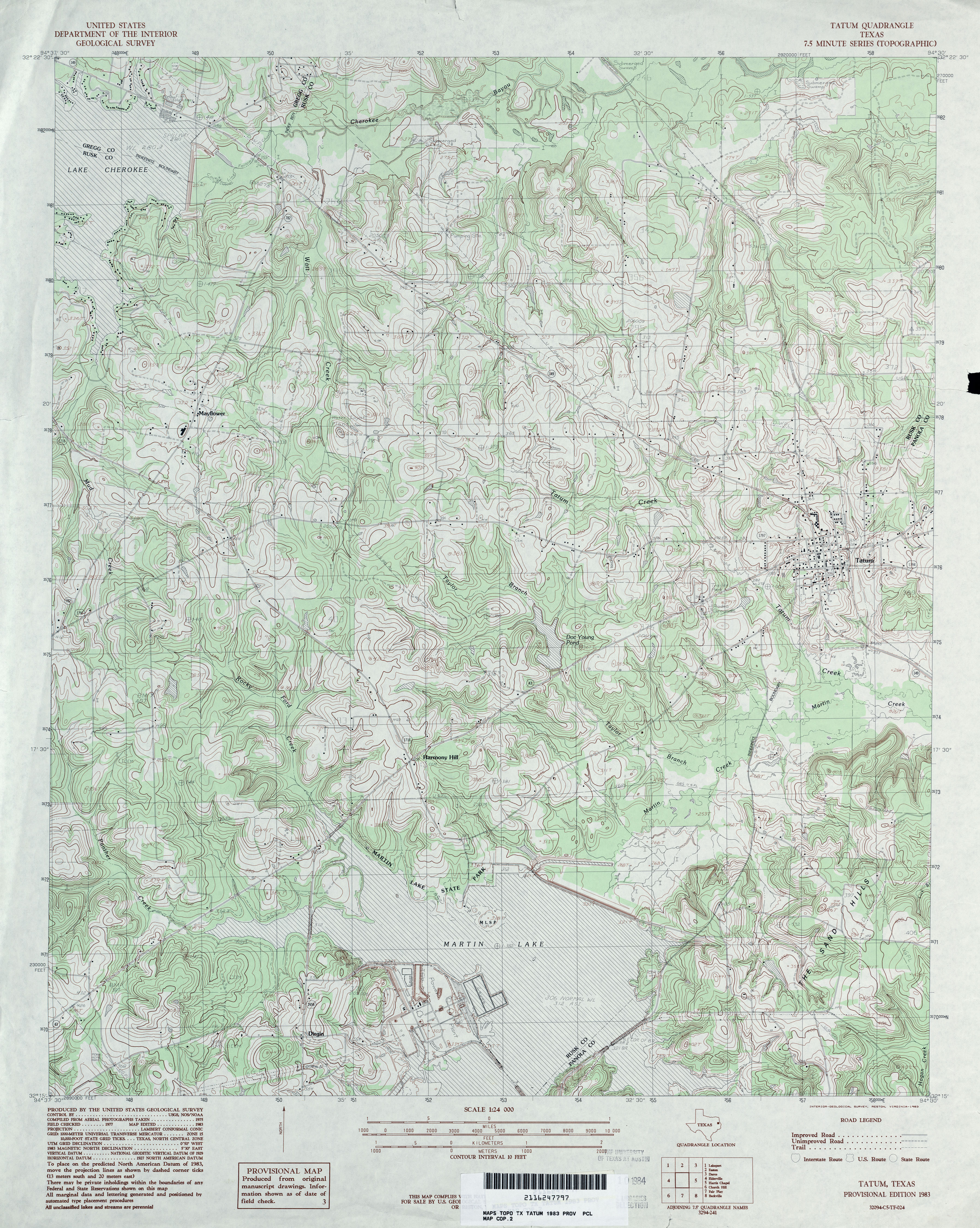 Texas Topographic Maps PerryCastañeda Map Collection UT - Topographical map of new mexico
