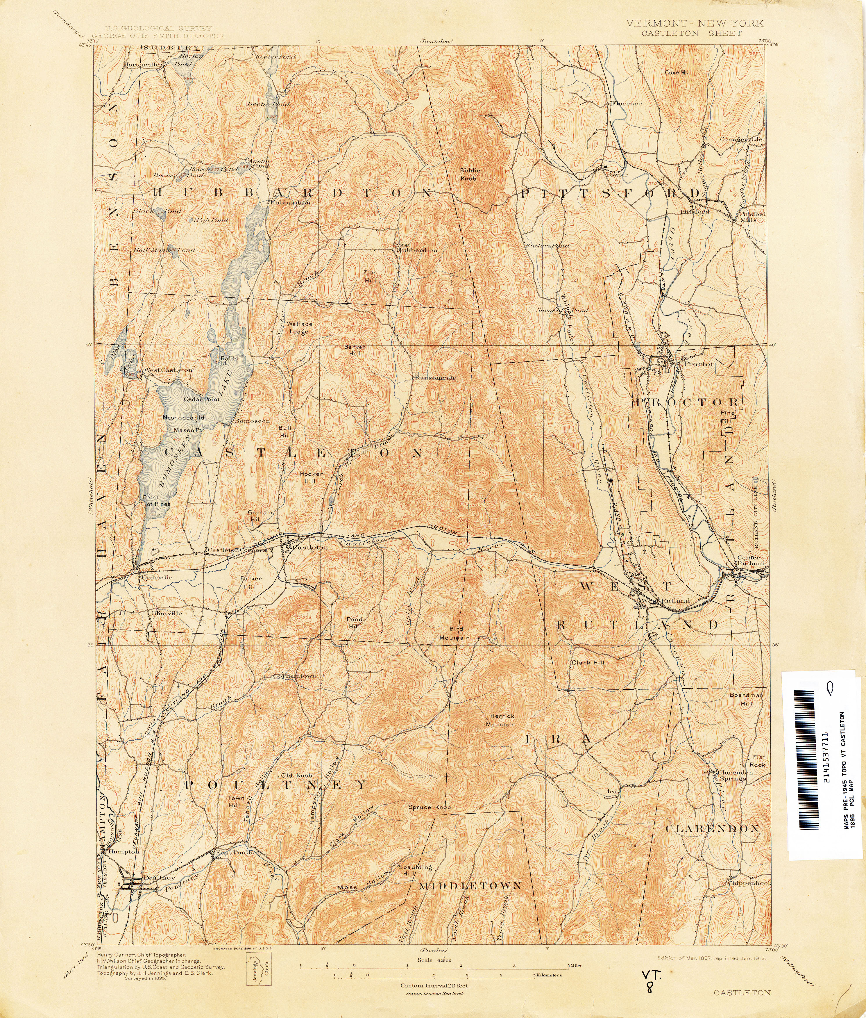 Topographic Map New York State.New York Topographic Maps Perry Castaneda Map Collection Ut