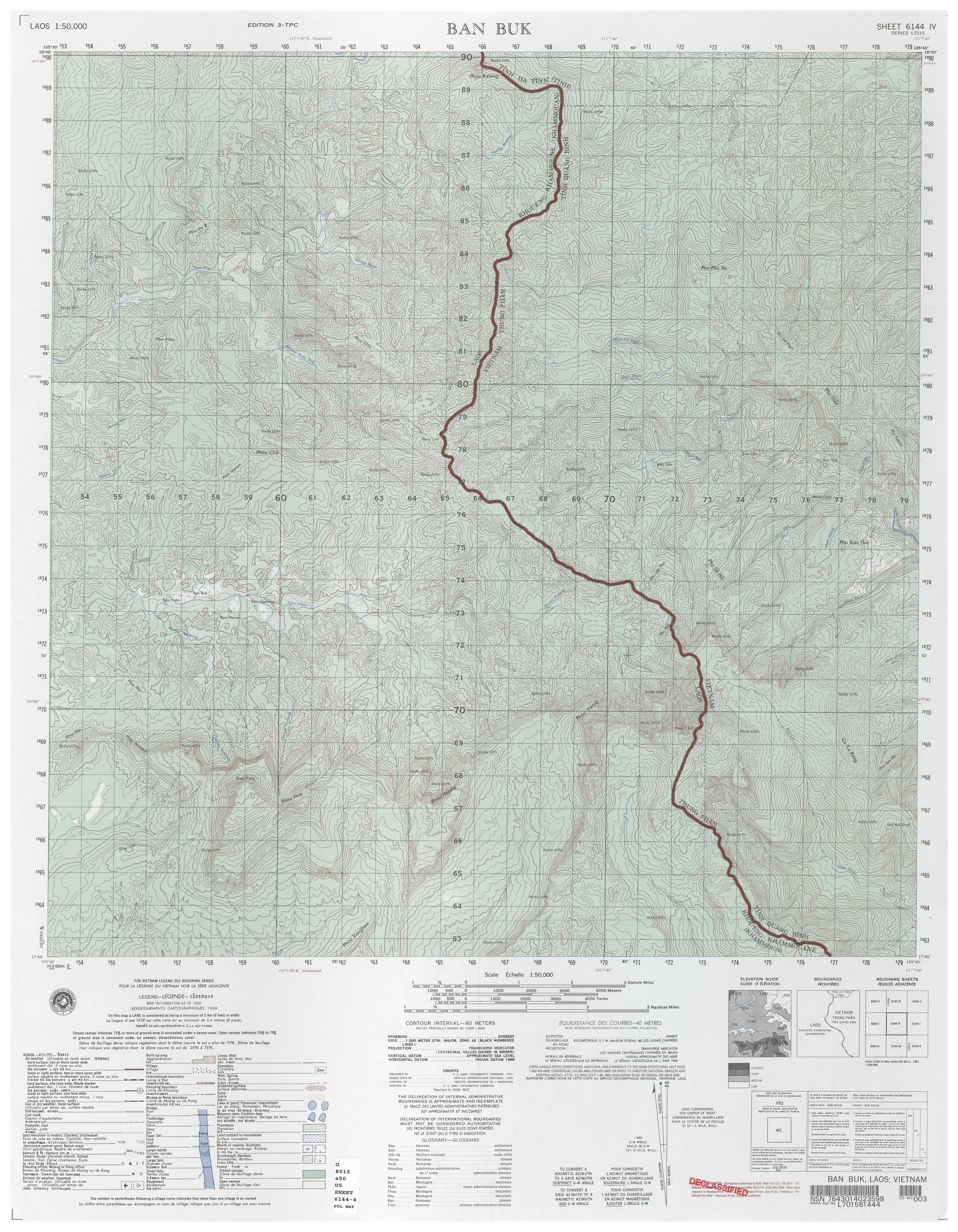 1 50 000 U S Army Map Service 9 6mb